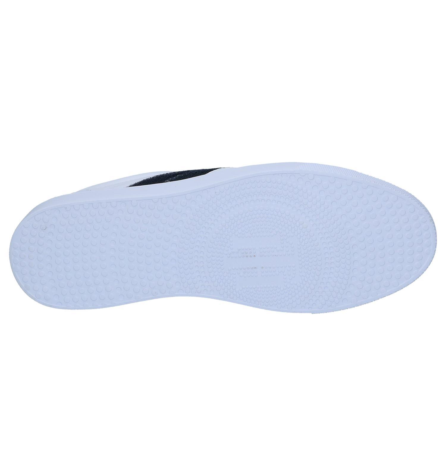 Witte Sneakers Sneakers Tommy Witte Witte Sneakers Tommy Hilfiger Hilfiger xBrCeWQdo