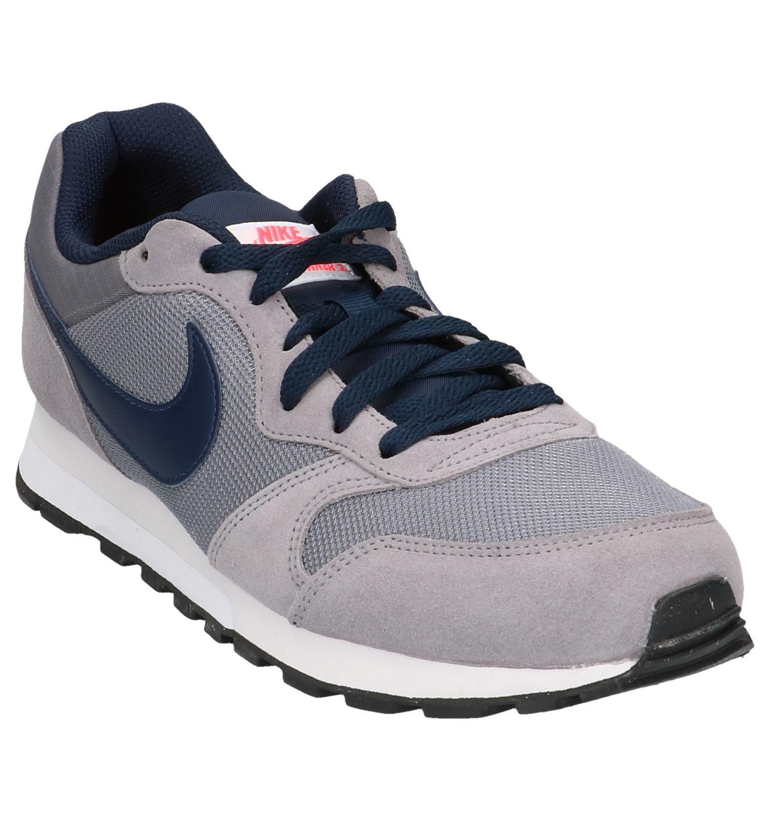 Sneaker Runner 2 Grijze Md Nike rdxWoCBe