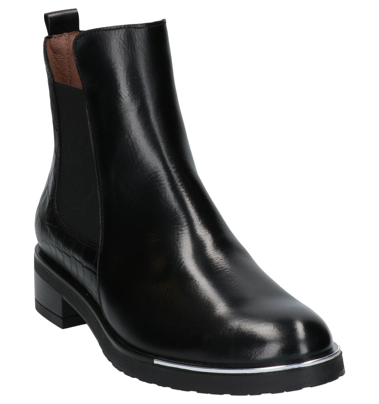 Boots Boots Zwarte Wonders Chelsea Chelsea Wonders Zwarte Zwarte Chelsea Wonders QCxdtshr