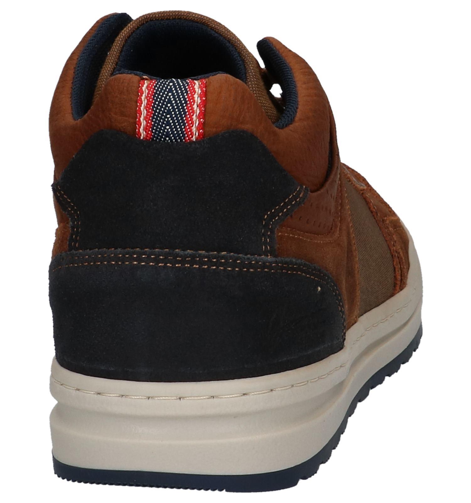 Bullboxer Cognac Boots Boots Boots Bullboxer Cognac 1FKJl3Tc