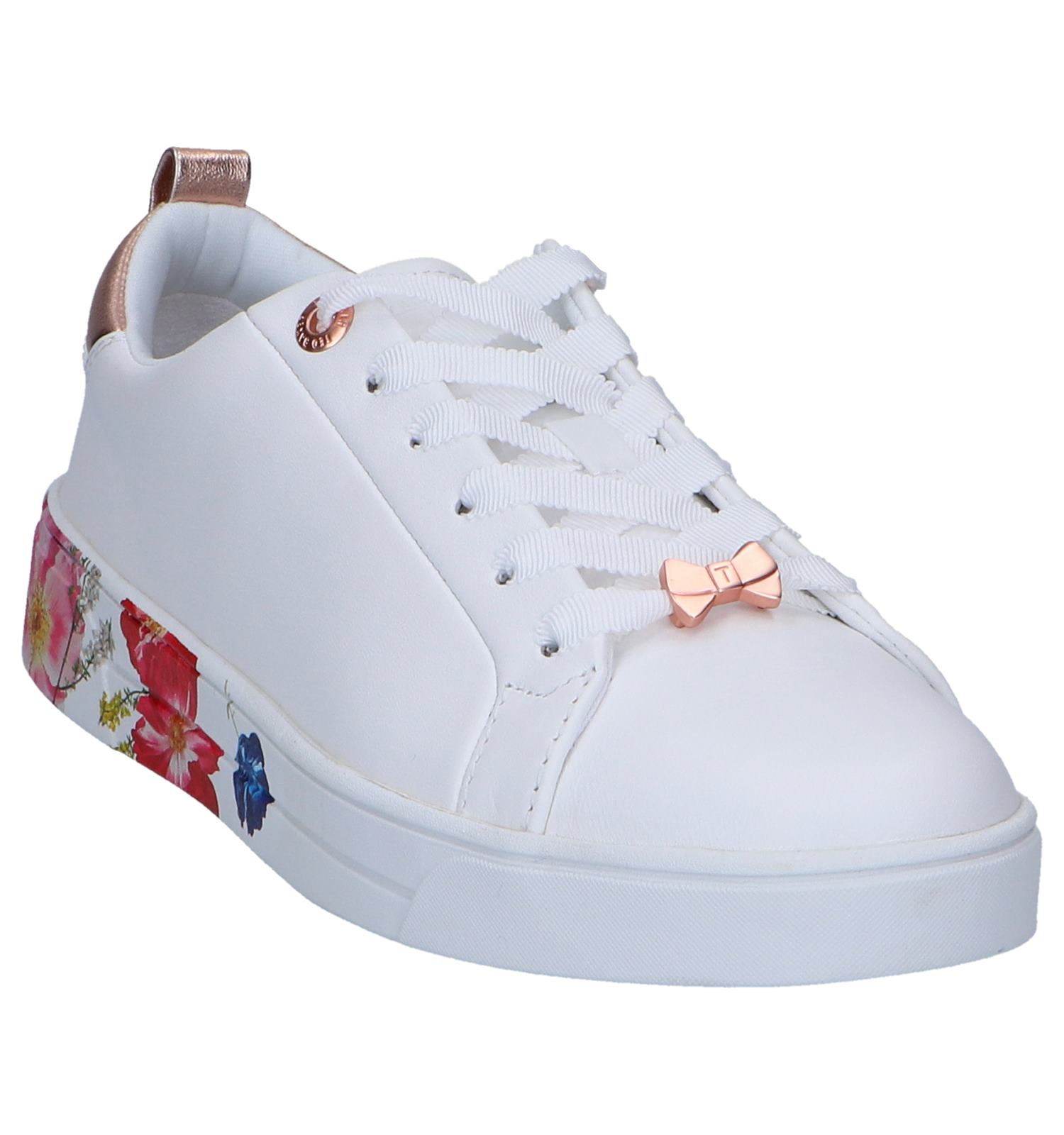 Roully Sneakers Roully Baker Baker Witte Sneakers Ted Ted Witte qUVGjzSpLM