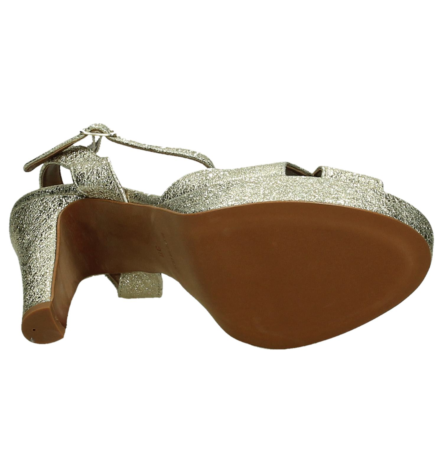 YouhBy High Torfs Gouden Heels Sandalen fmbgyIv76Y