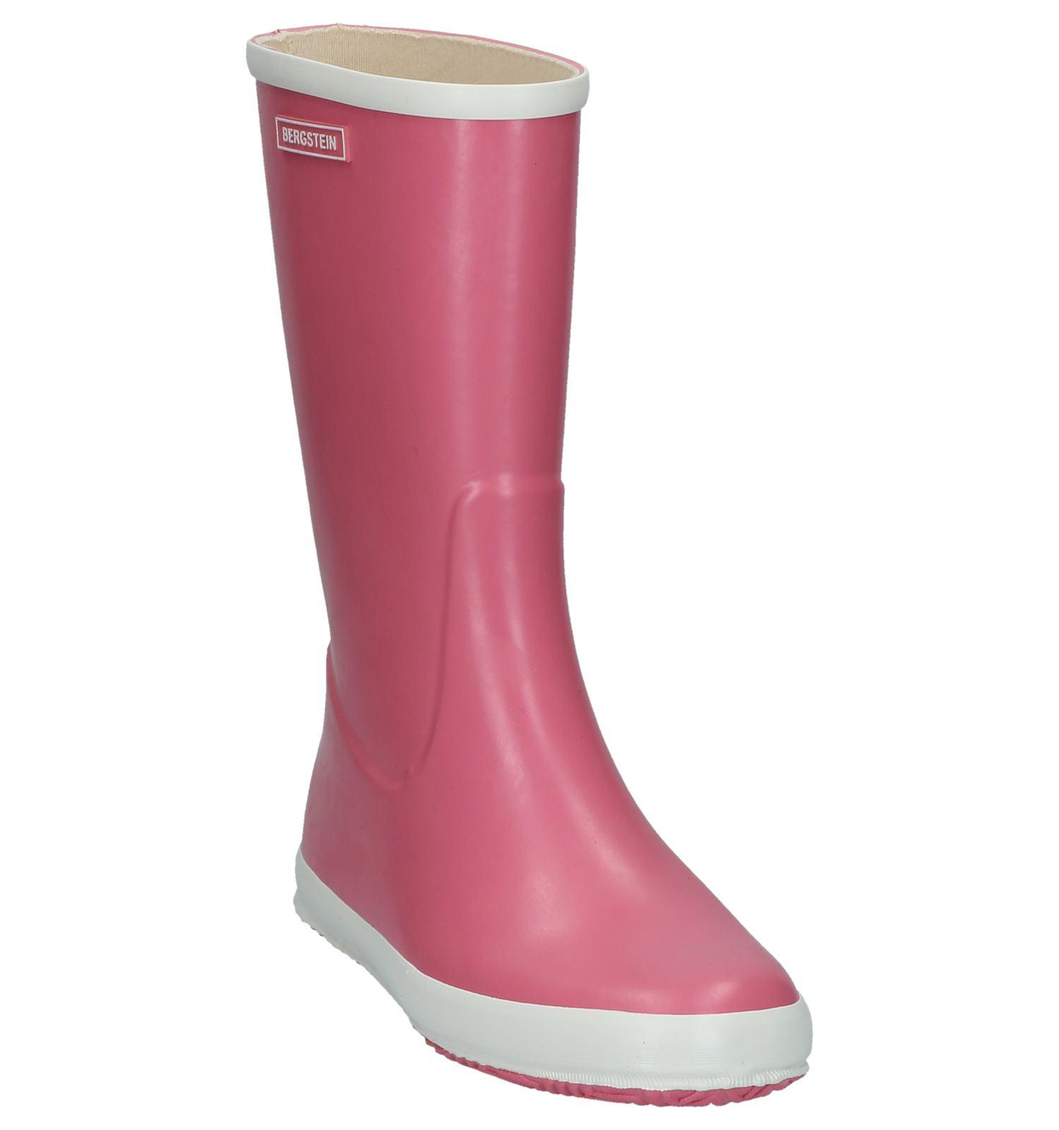 Bergstein Rainboot Roze Bn Wmn Regenlaarzen XTPklOwuZi