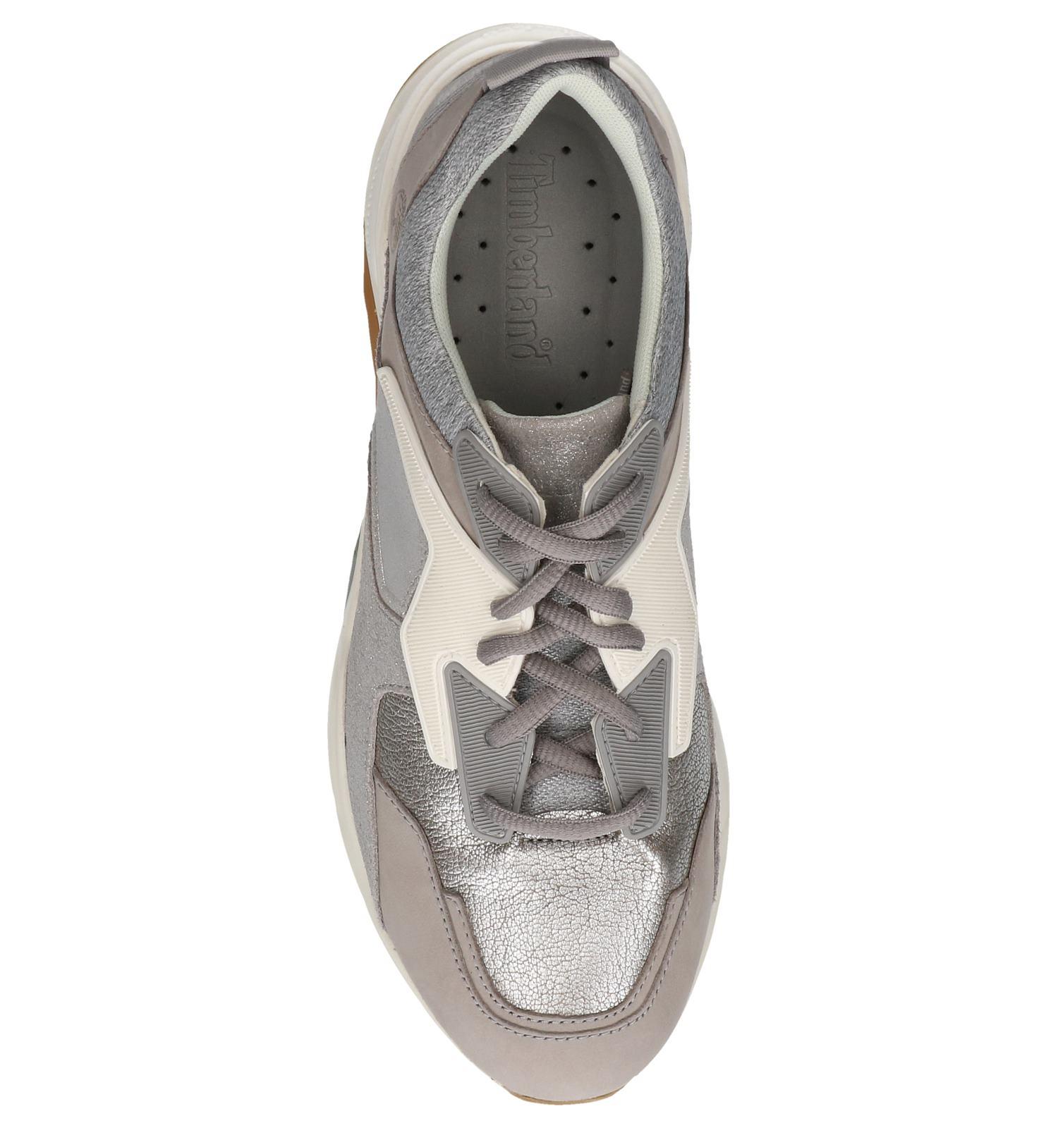 Zwarte Lage Sneakers Timberland Delphiville | SCHOENENTORFS
