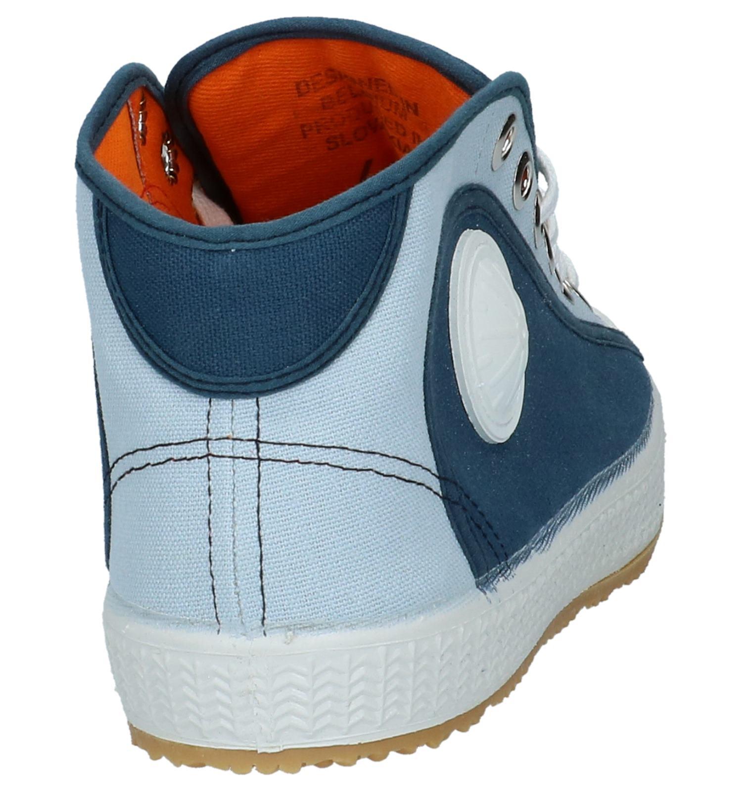 Blauwe Komrads Sneakers Blauwe Komrads Sneakers Stalingrad Sneakers Stalingrad Komrads Blauwe Stalingrad QedBoCxrW