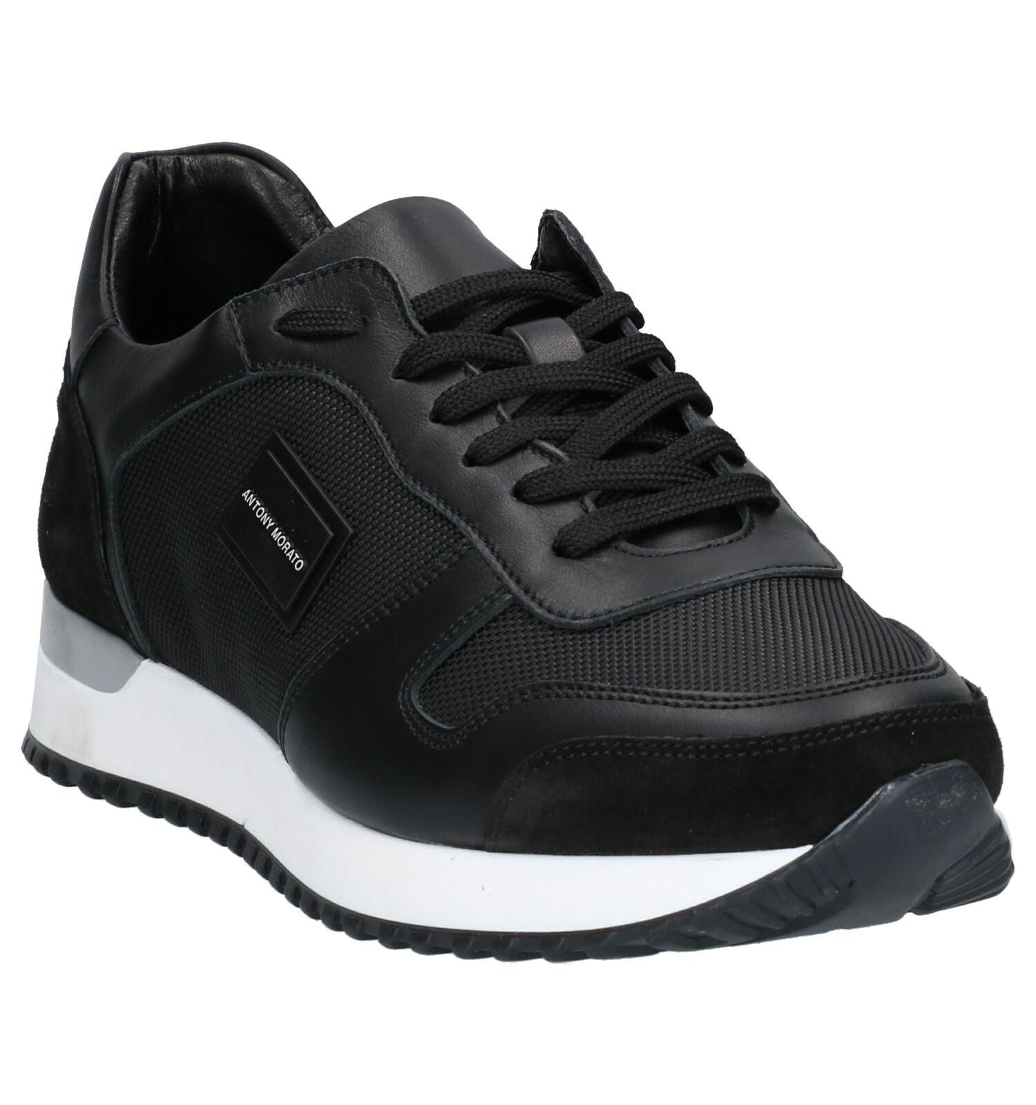 Morato Zwarte Zwarte Anthony Morato Zwarte Zwarte Anthony Sneakers Morato Sneakers Anthony Sneakers Morato Anthony XZiuPOk