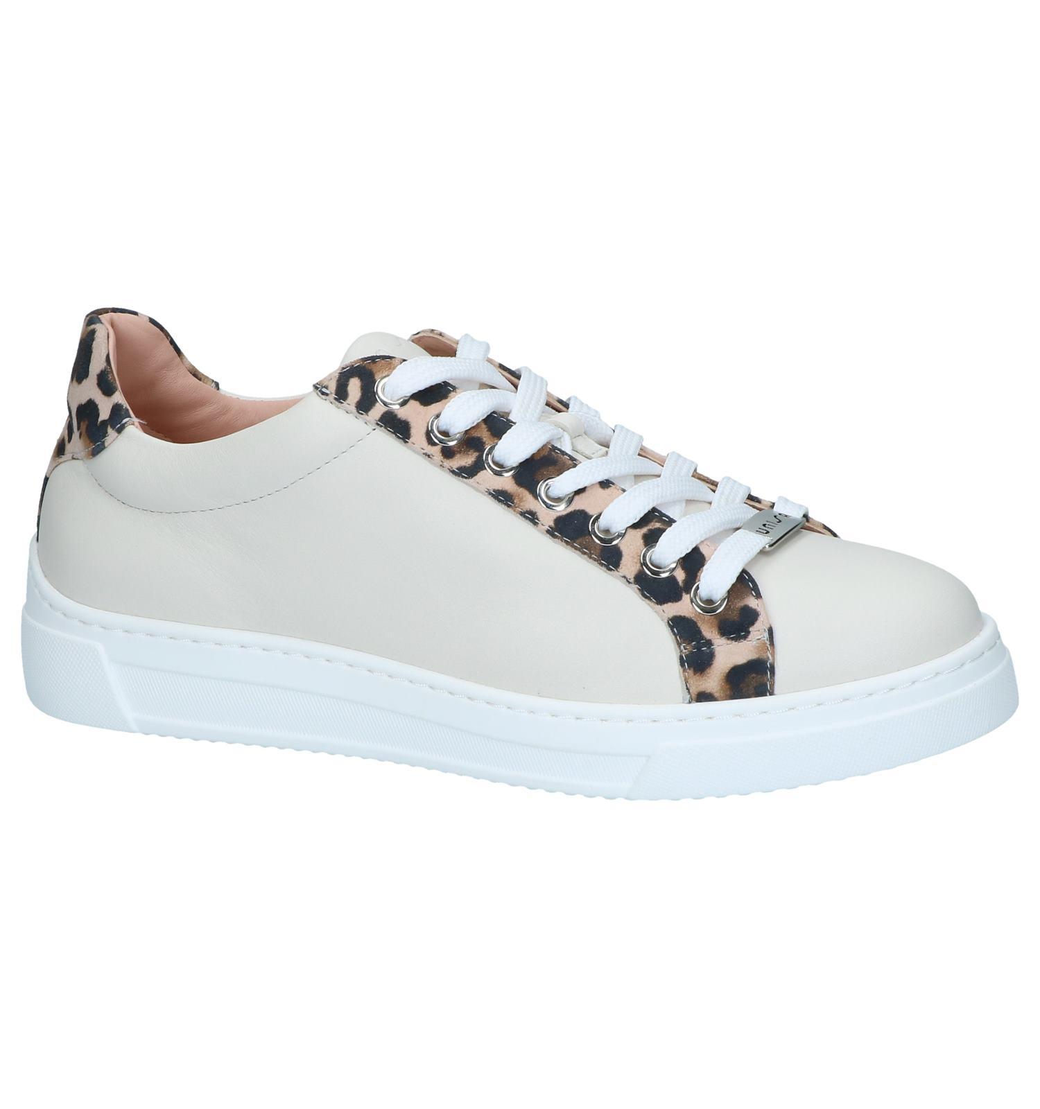 Witte Lage Sneakers Unisa Franci | SCHOENENTORFS.NL | Gratis verzend en retour