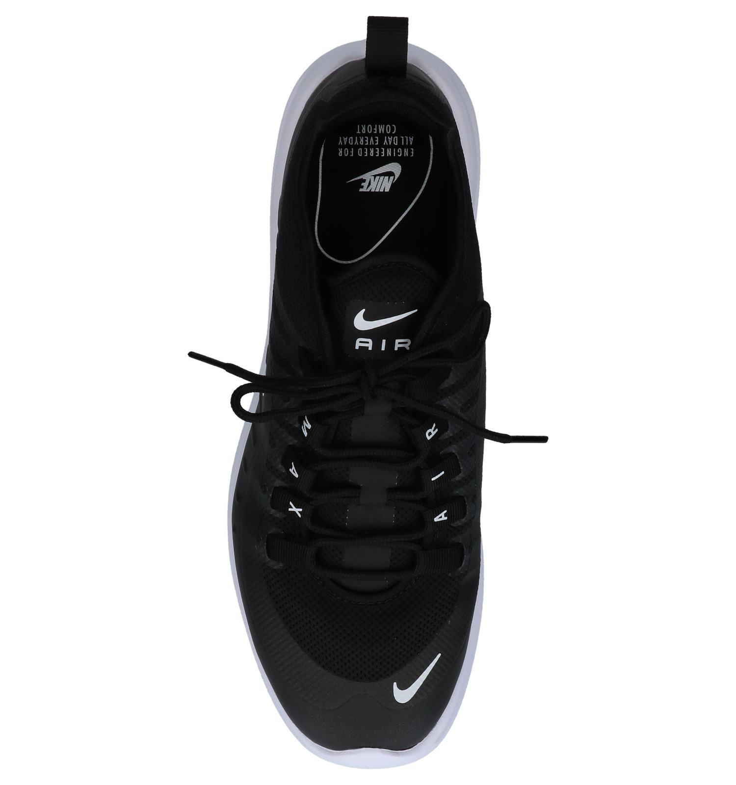 Max Air Nike Lage Sneakers Zwarte Axis c3uJTF1lK
