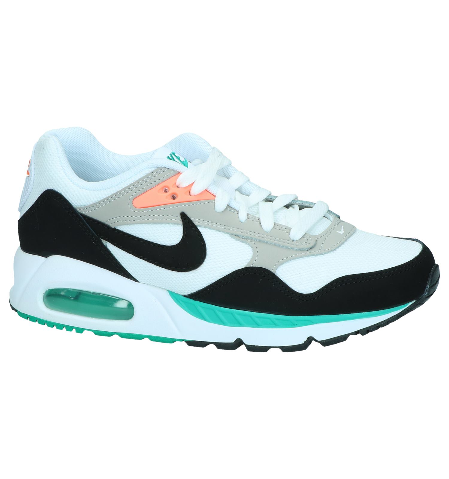 Witte Sneakers Nike Air Max Correlate   SCHOENENTORFS.NL   Gratis verzend en retour