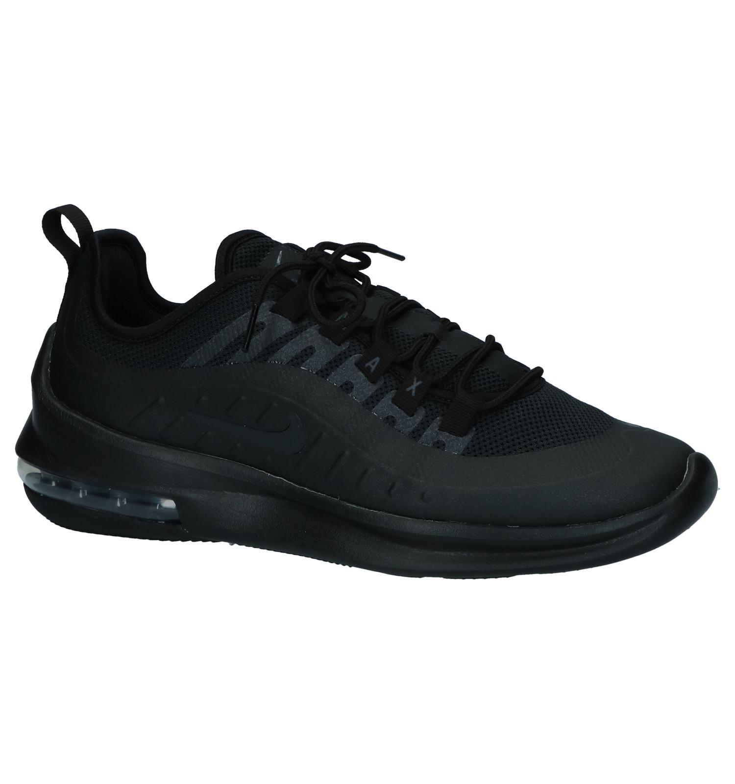 Nike Air Max Axis Zwarte Sneakers | SCHOENENTORFS.NL | Gratis verzend en retour