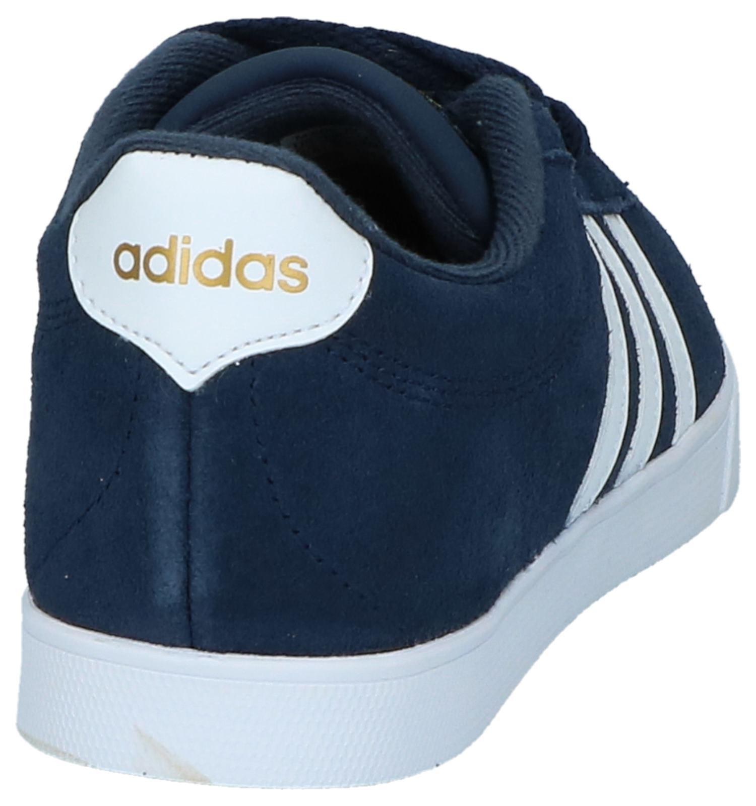 Blauwe Adidas Sneakers Courtset Sneakers Adidas Blauwe Sneakers Courtset Courtset Blauwe Adidas VqzGUpSM