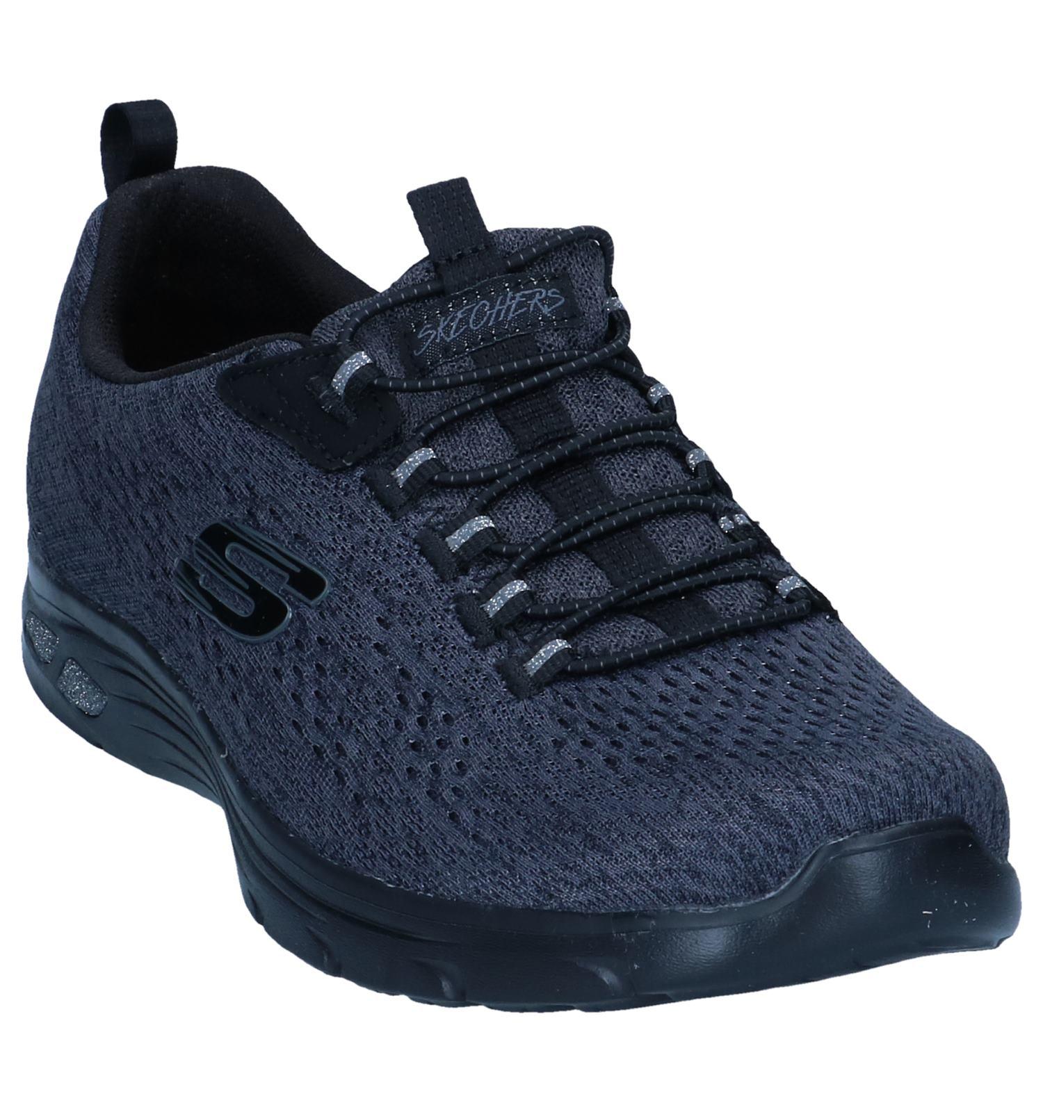 Sneakers Sneakers Empire Empire Skechers Empire Sneakers Donkergrijs Donkergrijs Donkergrijs Skechers Skechers Sneakers c35Rq4AjL