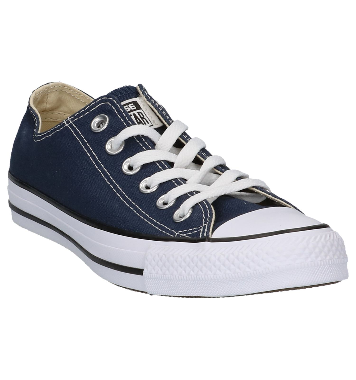 All Blauwe Sportieve Converse Star Sneakers Lage Core tChdrsQx