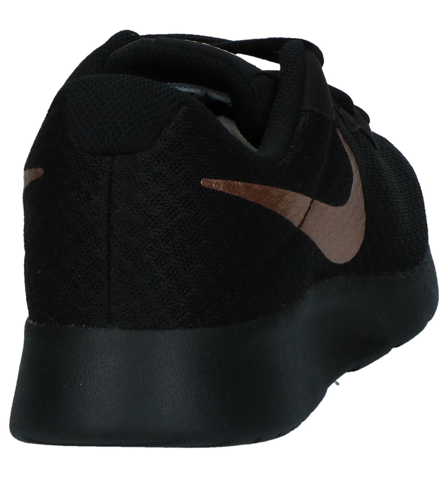 Zwarte Nike Nike Tanjun Zwarte Sneakers IY6bvf7ygm