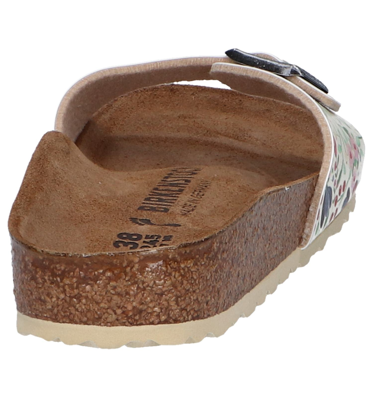 Multicolor Madrid Birkenstock Multicolor Birkenstock Slippers Multicolor Multicolor Slippers Birkenstock Slippers Madrid Slippers Madrid CBxhQtrds