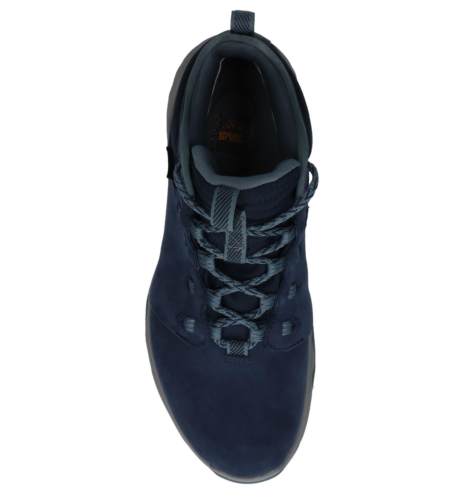 Arrowood Teva Donker Donker Boots Blauwe Boots Teva Arrowood Blauwe Teva Donker Arrowood yf7g6Yb