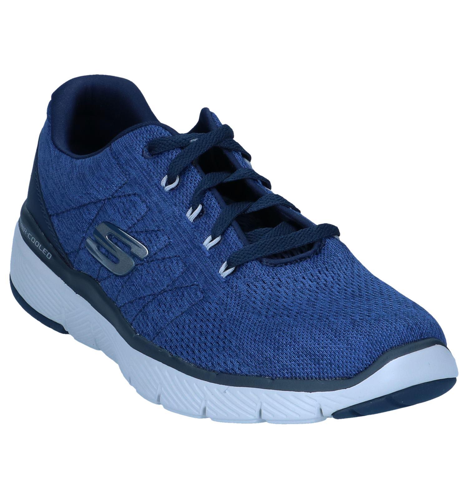 Lite Jeansblauwe Sneakers Lite Sneakers Jeansblauwe Jeansblauwe Sneakers Skechers Lite weight Skechers weight Skechers jqS5LRA4c3