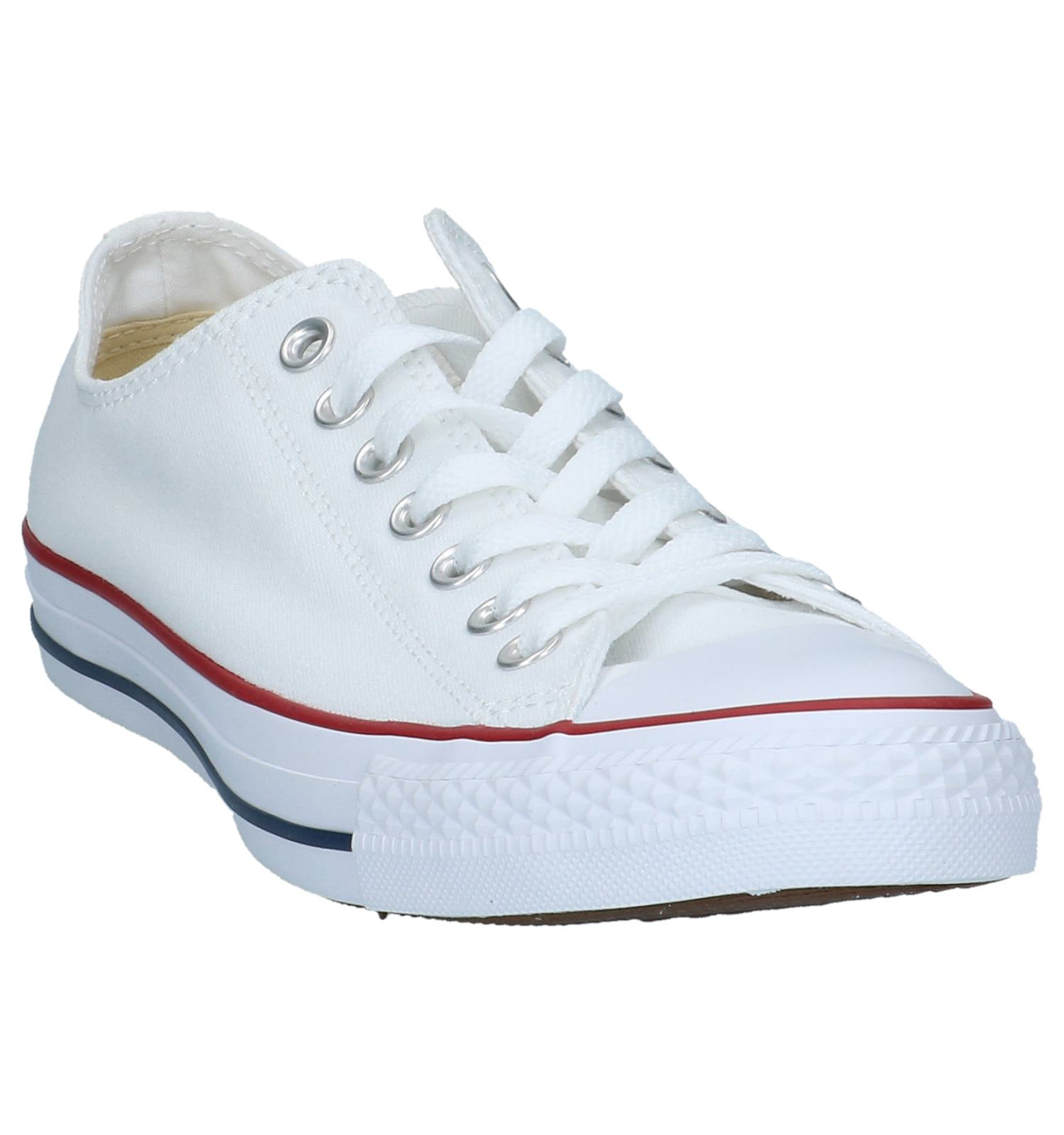Core Witte Star Ox All Sneakers Converse bfgYy67