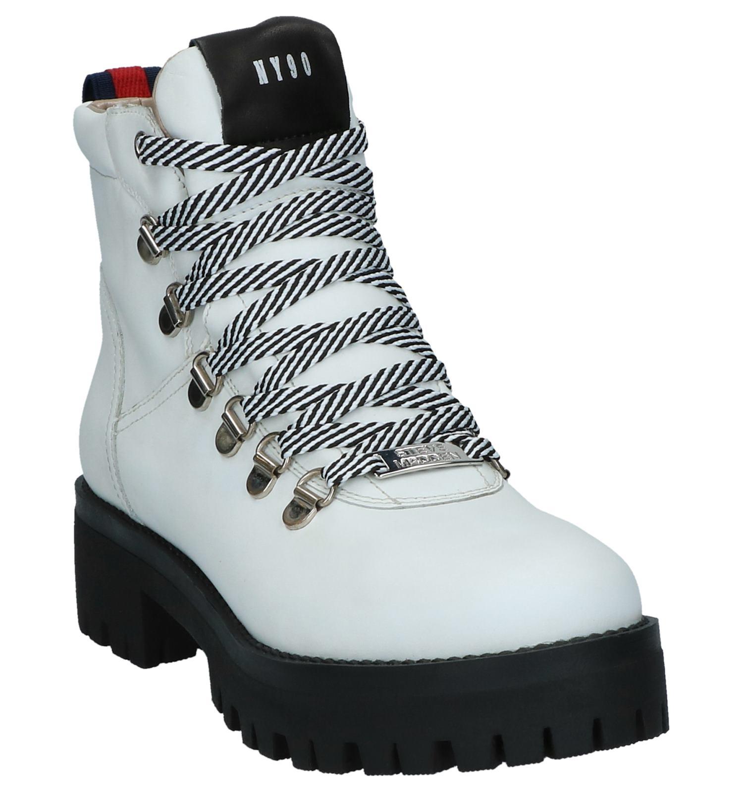 Boots Boomer Witte Madden Steve KJlT5uF13c