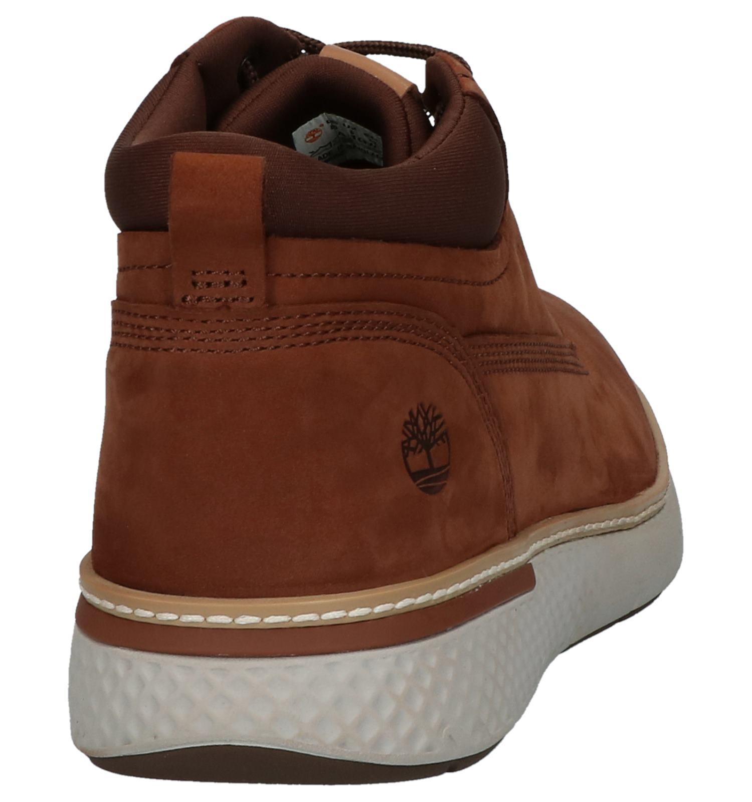 Boots Bruine Timberland Cross Chukka Mark UMpSzV