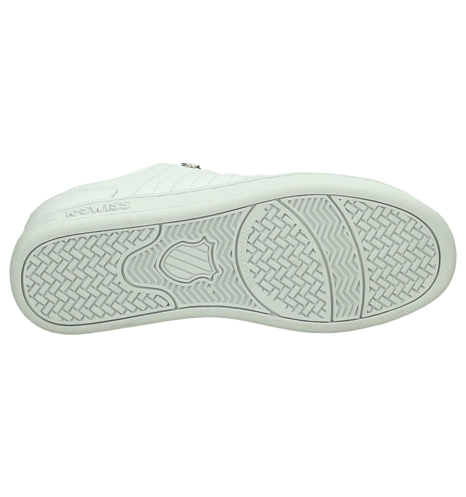 Lozan Witte Sneaker Iii swiss K N8w0mn