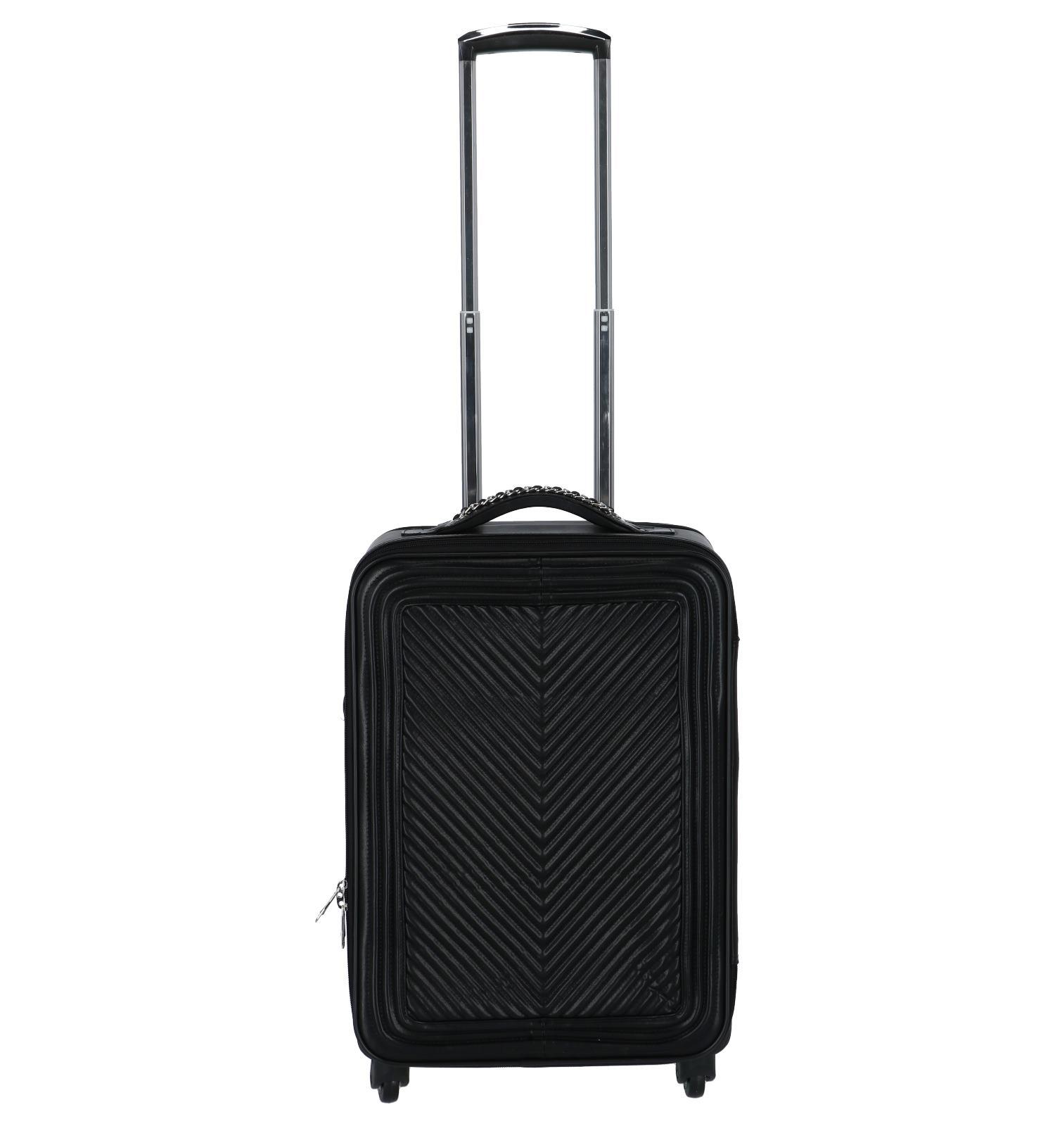 Zwarte Lauren Zwarte Olivia Handbagage Handbagage Zwarte Olivia Lauren Chicago Chicago Lauren Olivia H9DE2I