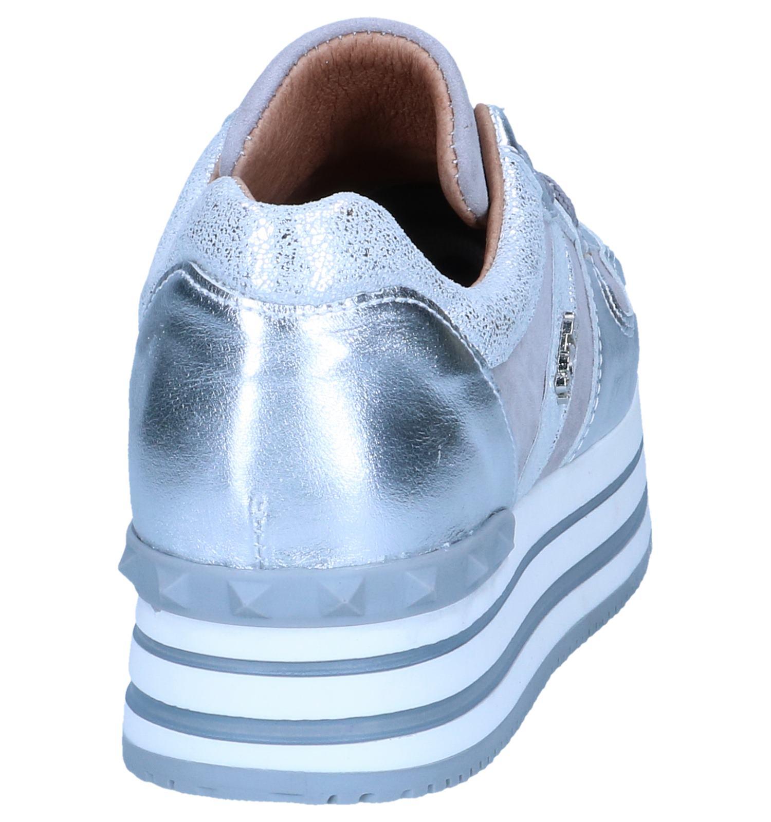 Scapa Scapa Zilveren Sneakers Scapa Zilveren Sneakers Sneakers Zilveren Sneakers Zilveren trQdsh