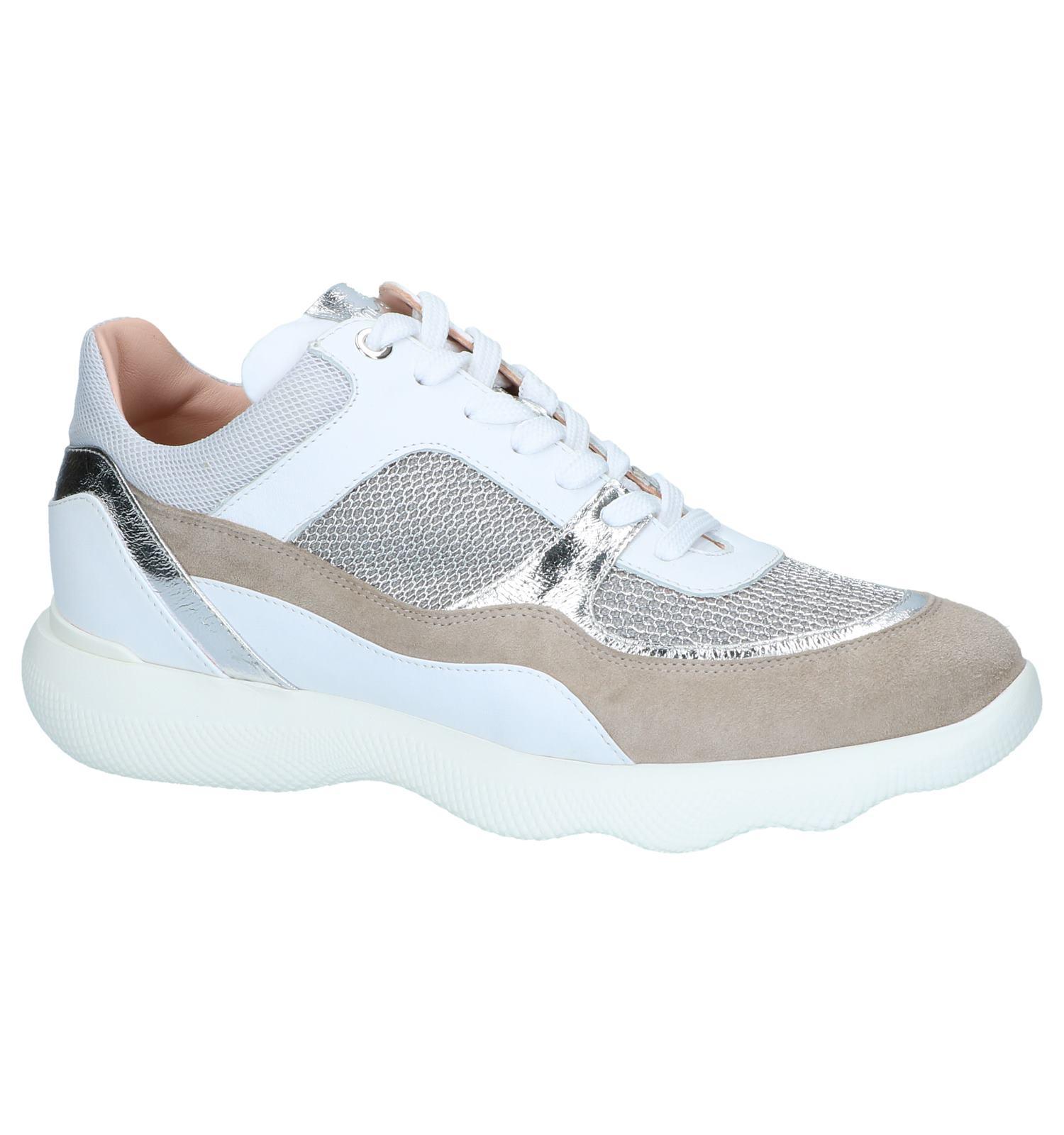 Witte Lage Sneakers Unisa | SCHOENENTORFS.NL | Gratis verzend en retour