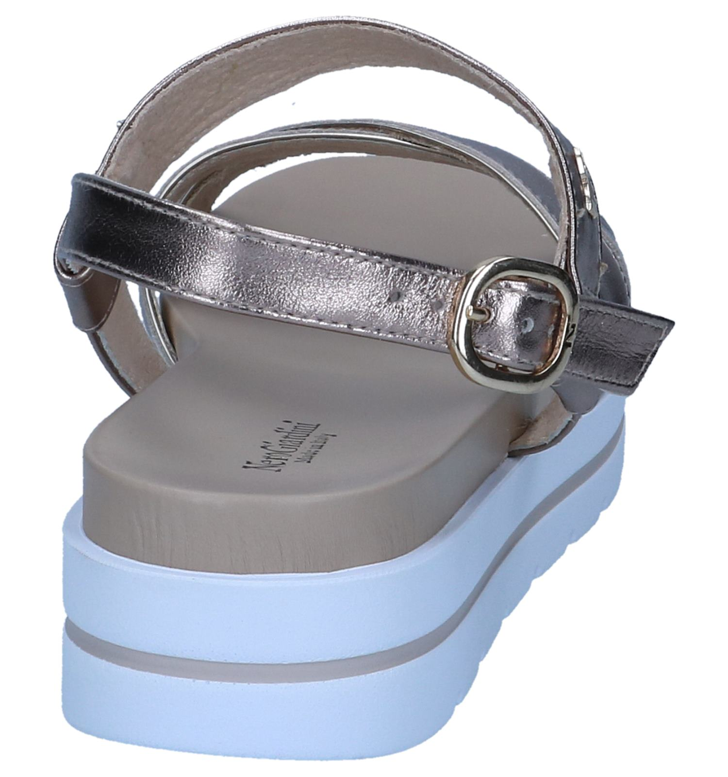 Sandalen Nerogiardini Sandalen Roze Metallic Nerogiardini Metallic Roze 2IEYDH9W