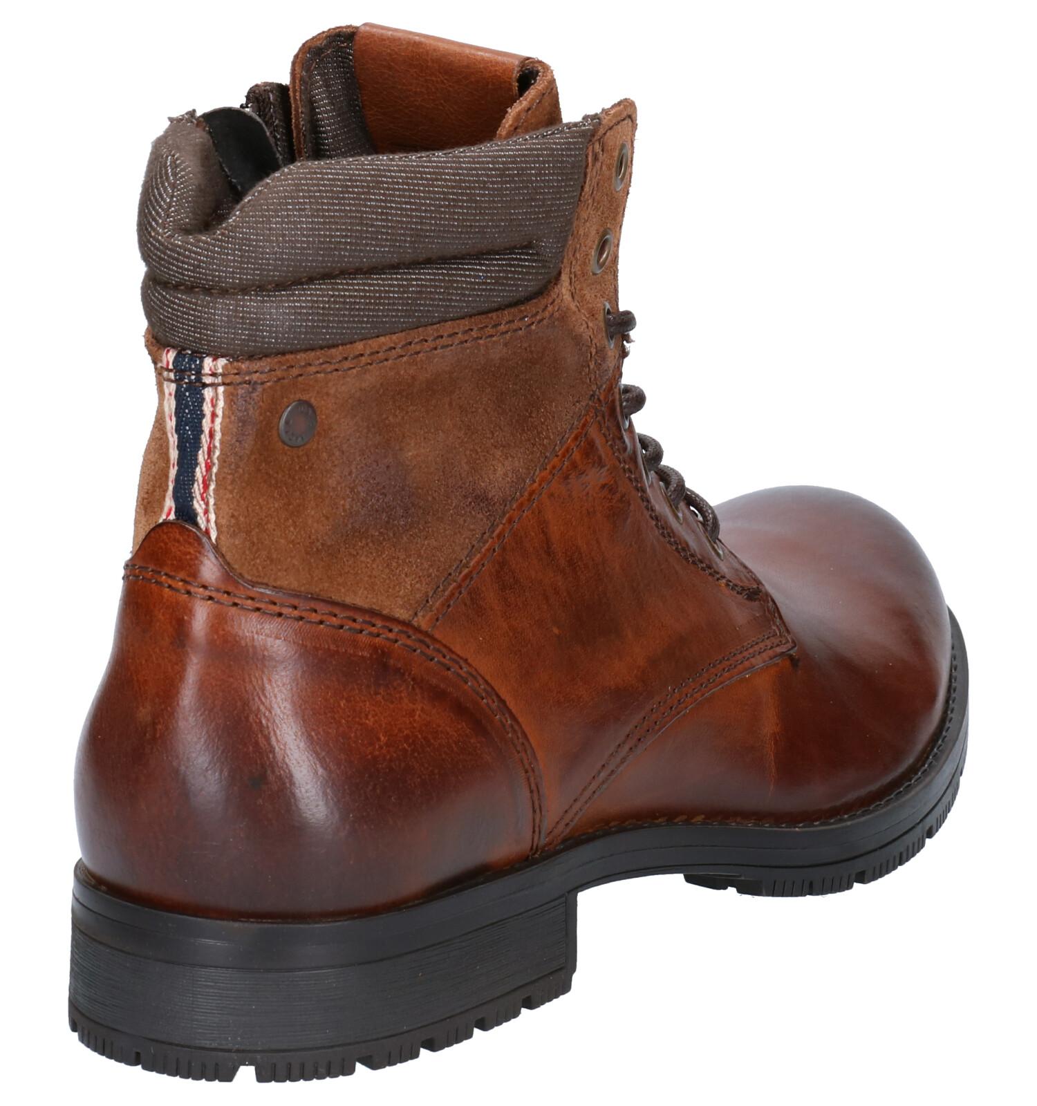 Jackamp; Jones Bruine Jones Boots Zachary Jackamp; 54qARjL3c