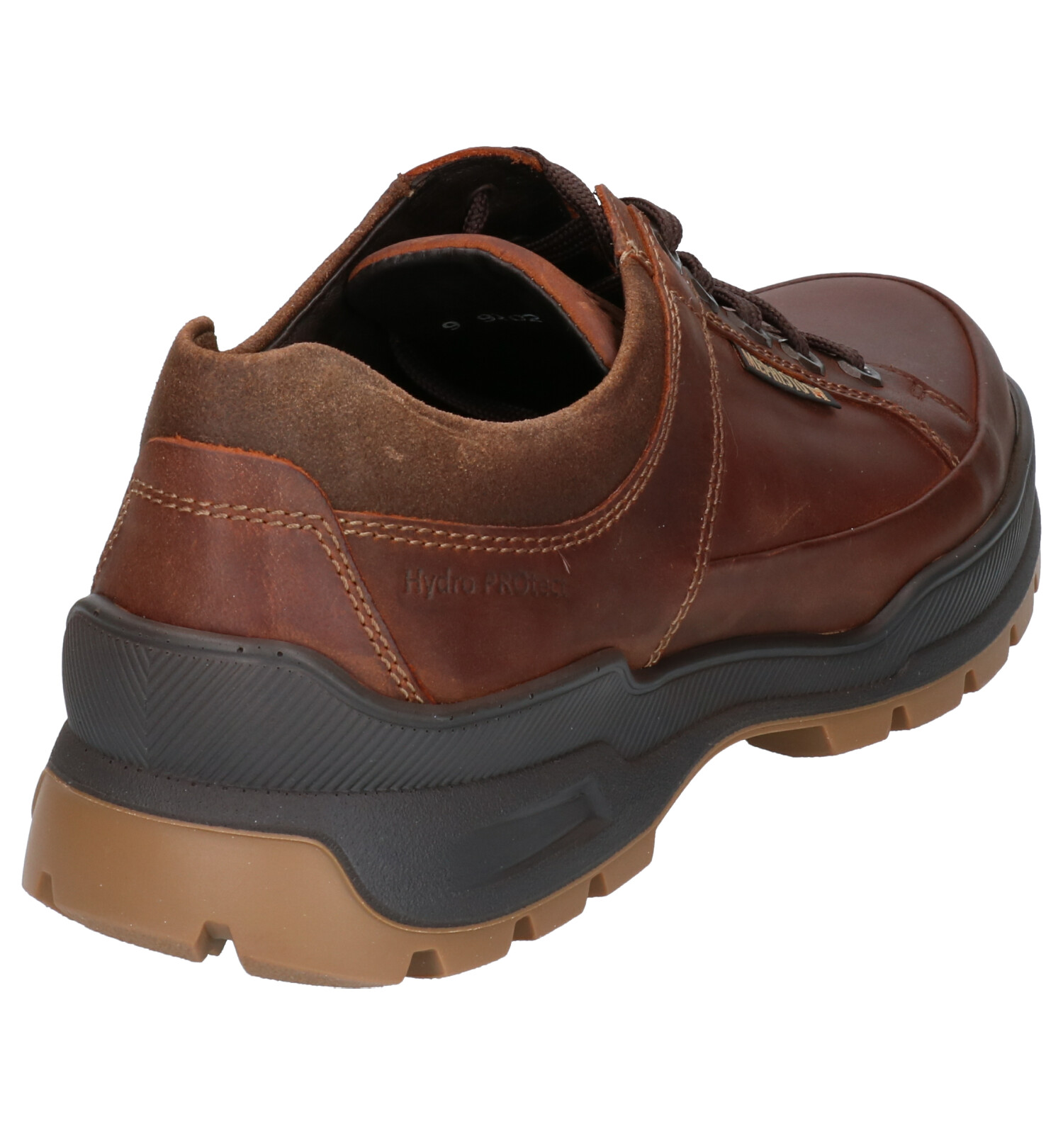 Iacomo Grizzly Mephisto Grizzly Cognac Veterschoenen Veterschoenen Mephisto Iacomo Cognac l5J3ucT1FK