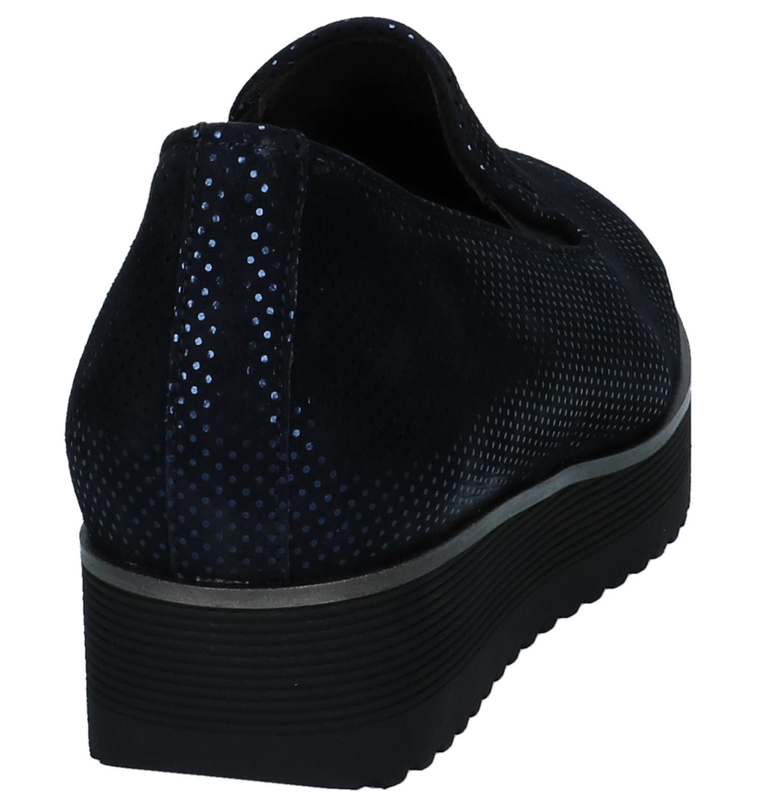 Instappers Instappers Optifit Donkerblauw Gabor Comfortabele Comfortabele 4jAL5R