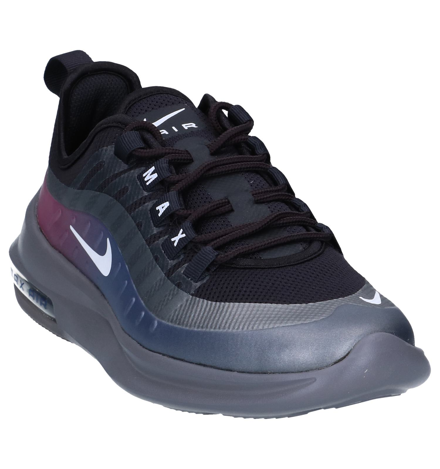 Sneakers Nike Paarse Prem Axis Max Air I92WEDH