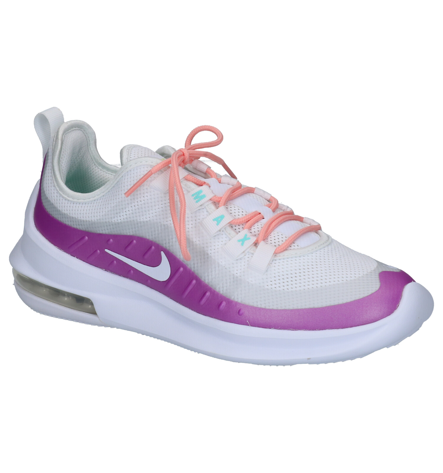 Nike Air Max Sneakers Wit | SCHOENENTORFS.NL | Gratis verzend en retour