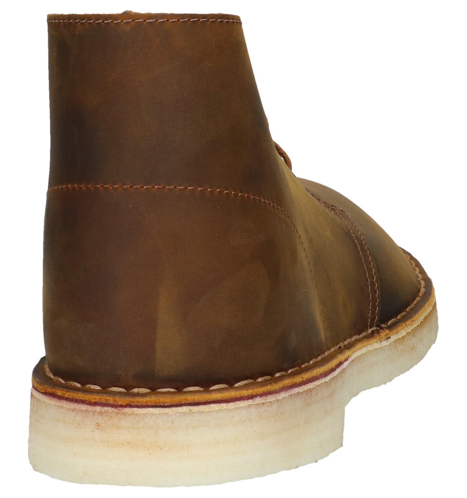 Clarks Desert Bruine Bruine Boots Clarks Boots Bruine Desert iuTOPZkwX