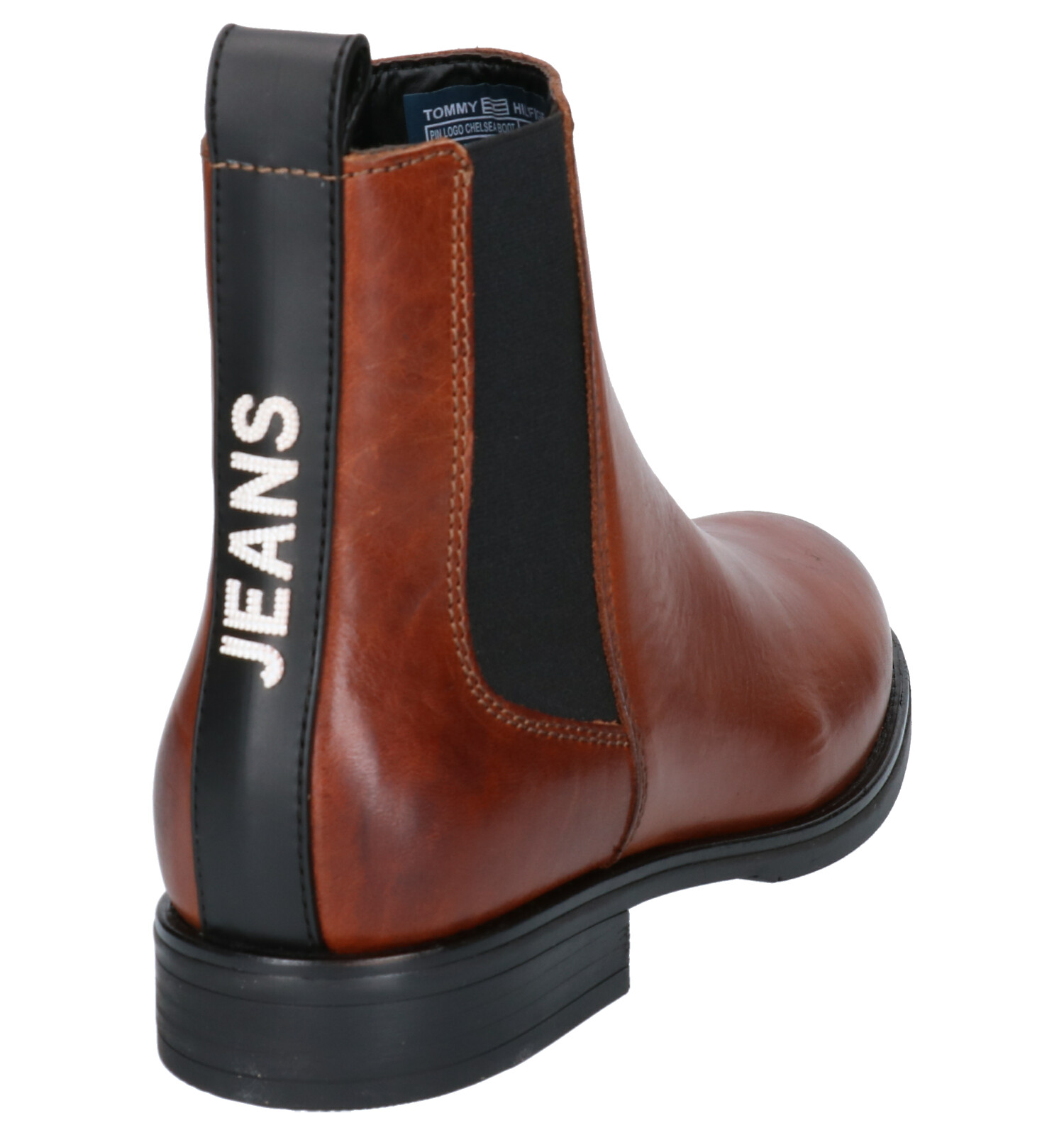 Hilfiger Tommy Boots Boots Boots Tommy Tommy Cognac Hilfiger Cognac Tommy Hilfiger Cognac 8OPZXkNn0w