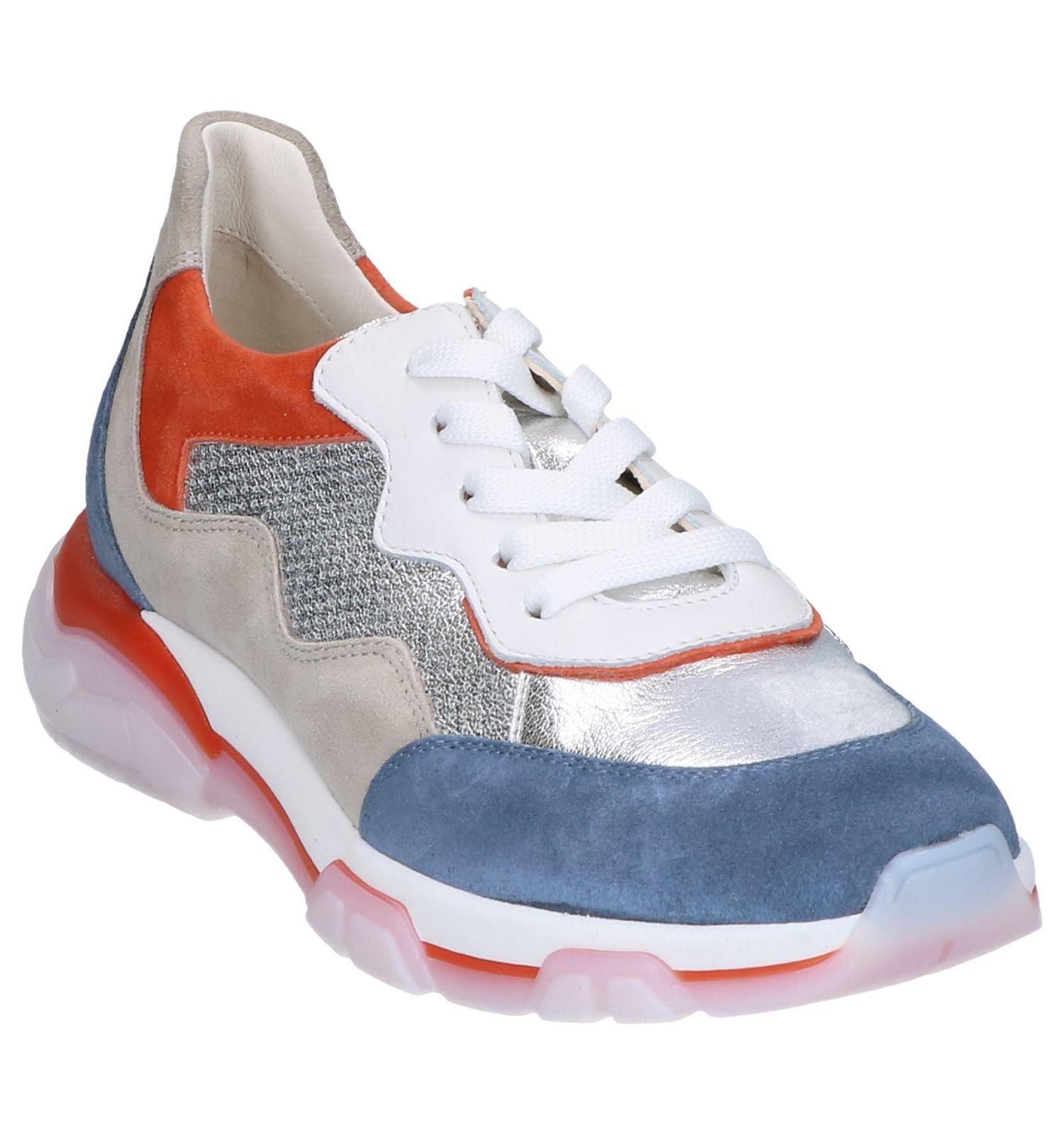 Tine's Sneakers Multicolor Sneakers Sneakers Tine's Tine's Multicolor Multicolor Sneakers Multicolor 6vyYIbgf7