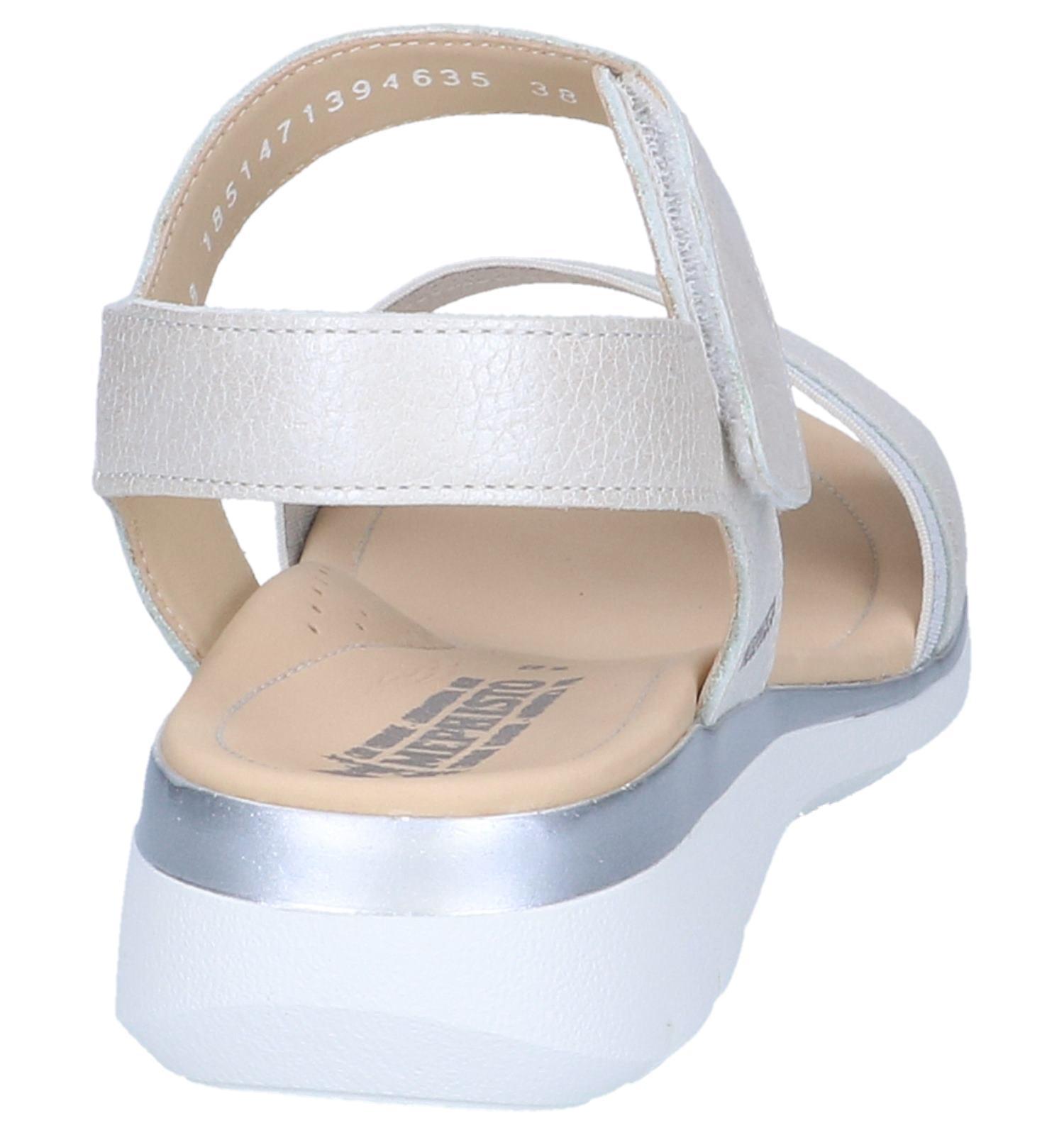 Konie Sandalen Mephisto Sandalen Gouden Gouden DIWEHe9Y2