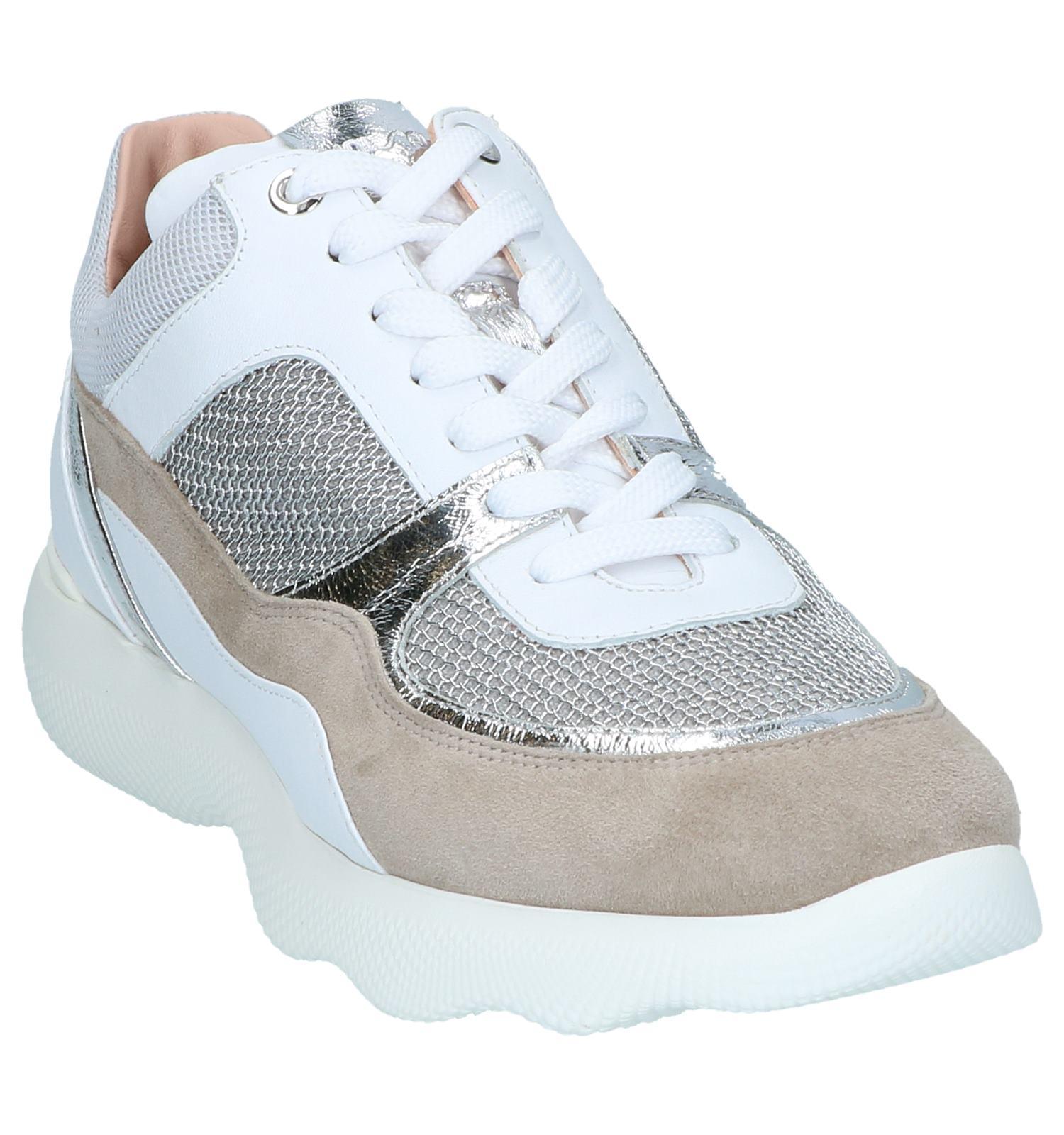 Witte Lage Sneakers Unisa | SCHOENENTORFS.NL | Gratis