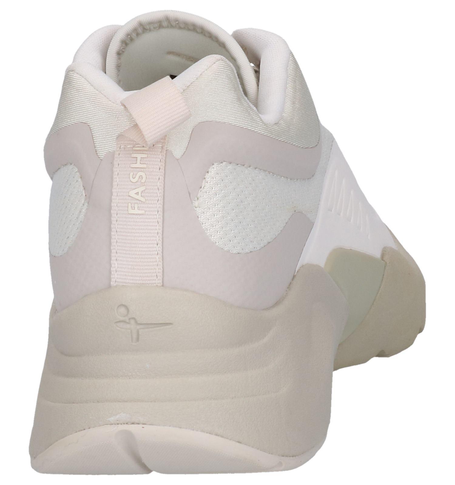 Ecru Tamaris Sneakers Tamaris Fashletics Sneakers Ecru SzMUpqGV