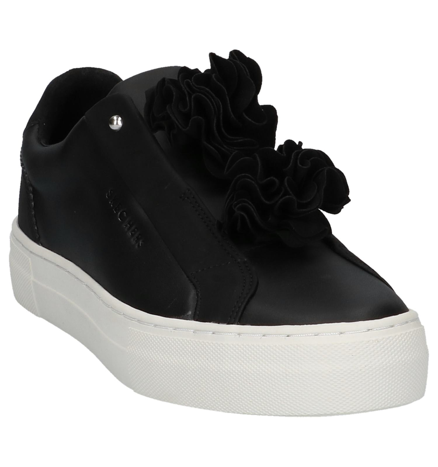 Casual Instappers Skechers Instappers Casual Skechers Zwart Zwart Skechers Zwart Casual Instappers SUzpLqjMVG