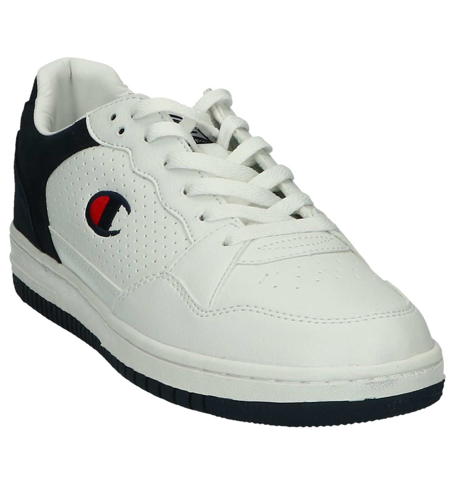 Champion Champion Witte Cleveland Witte Sneakers Sneakers BoxdCe