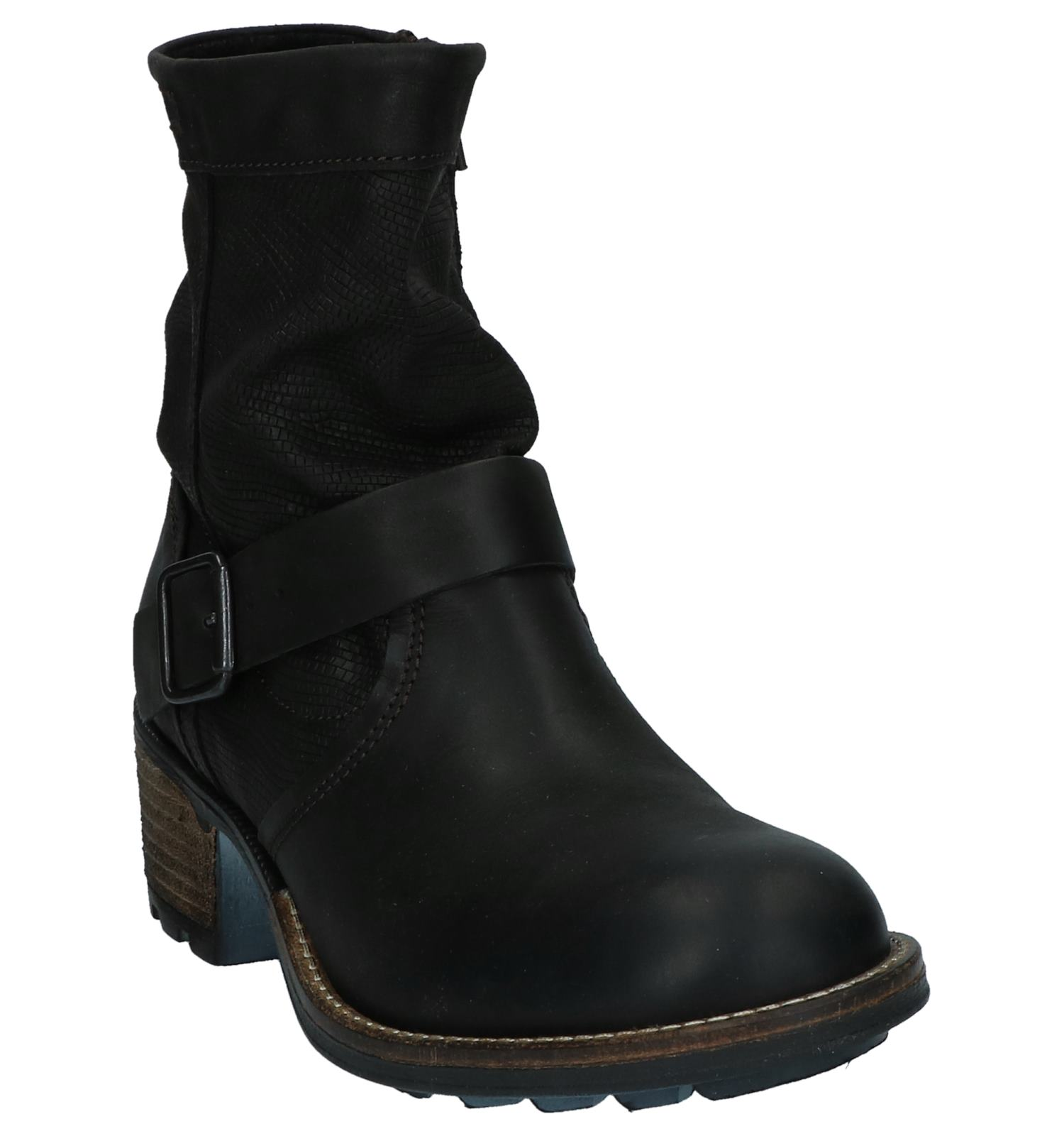 d P Boots m By l Palladium Zwarte shCxtQdBro