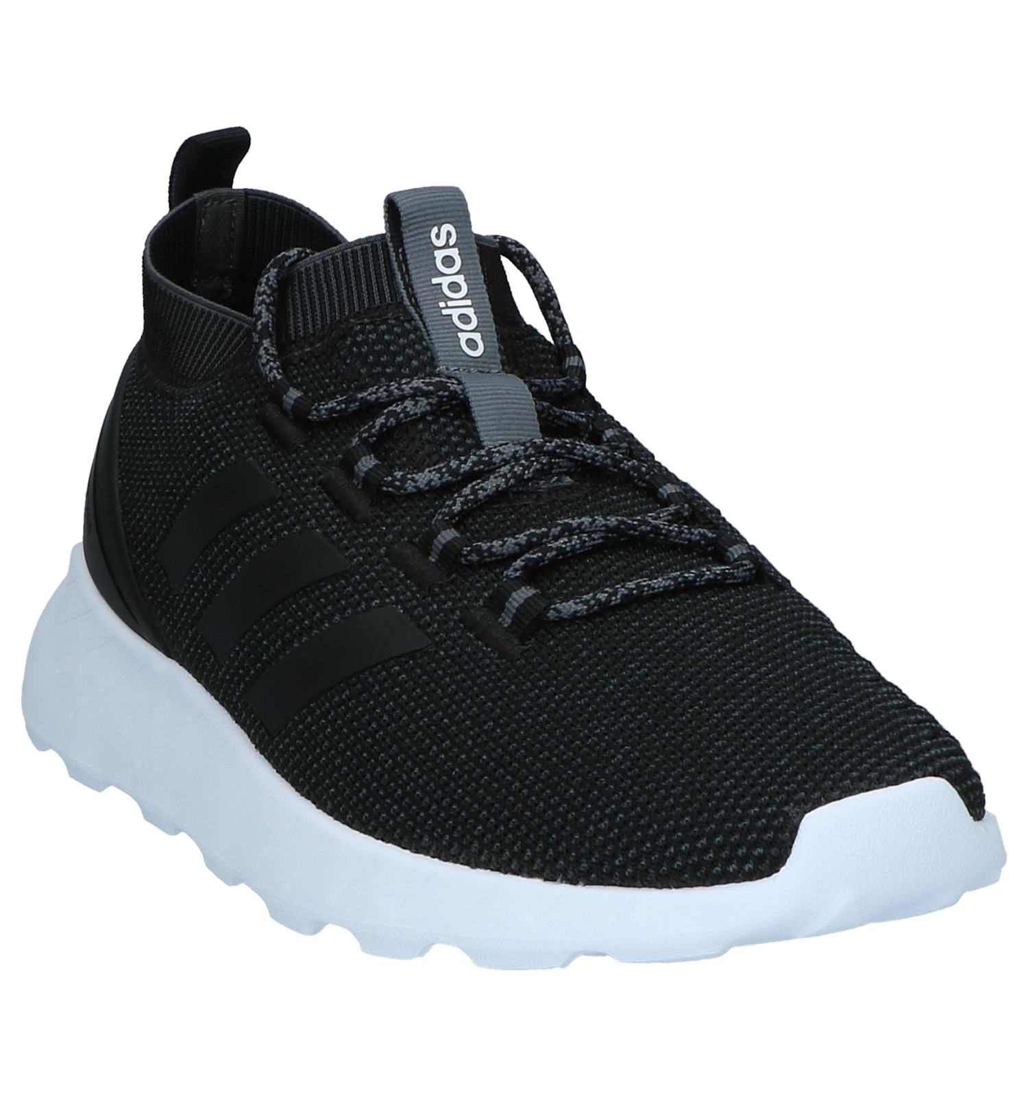 Sneakers Sneakers Adidas Zwarte Adidas Zwarte Lage Questar Zwarte Lage Sneakers Questar Lage HED92WIY
