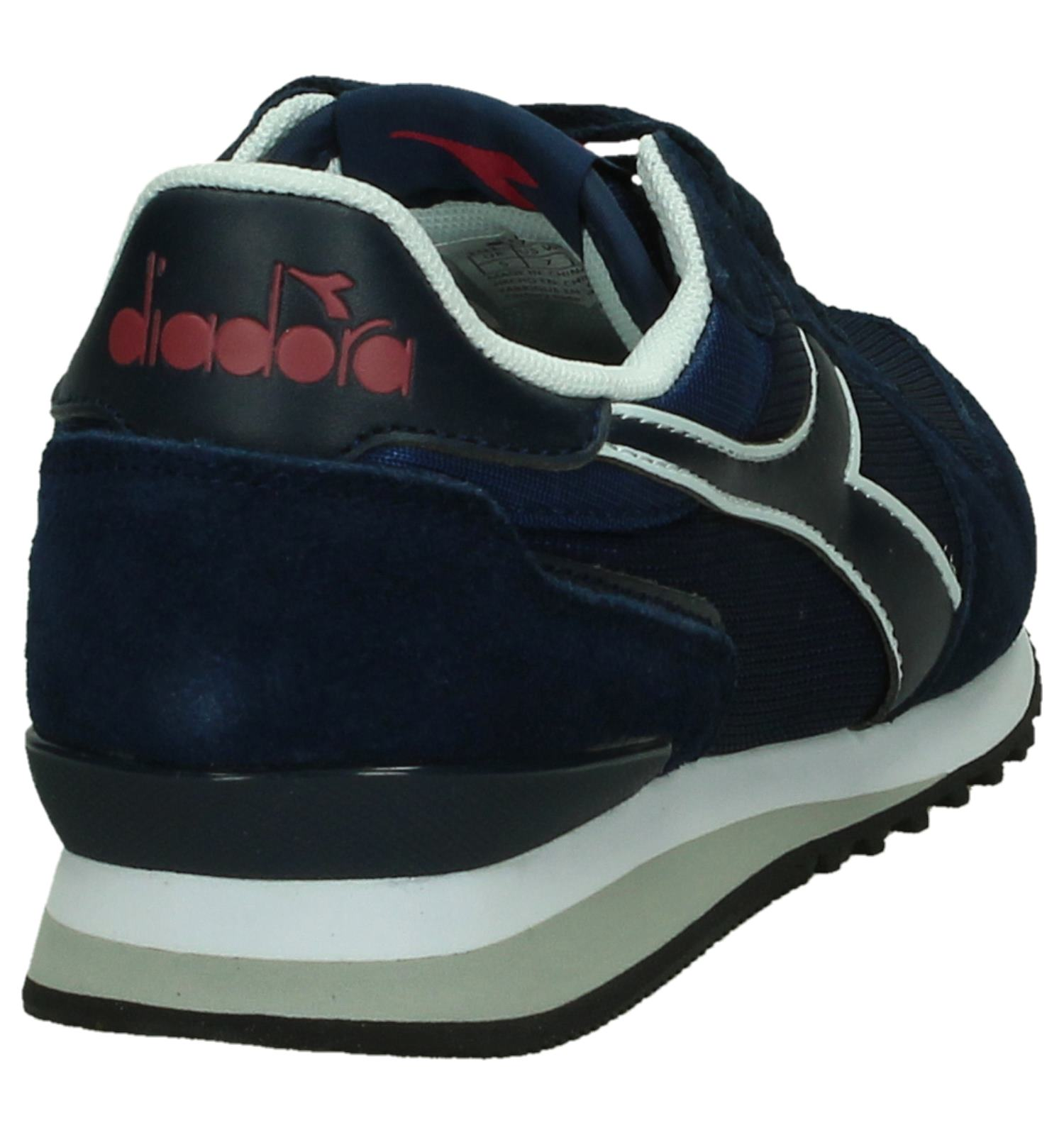 Sneaker Sneaker Sneaker Diadora Diadora Diadora Donkerblauw Donkerblauw XOZiuPk