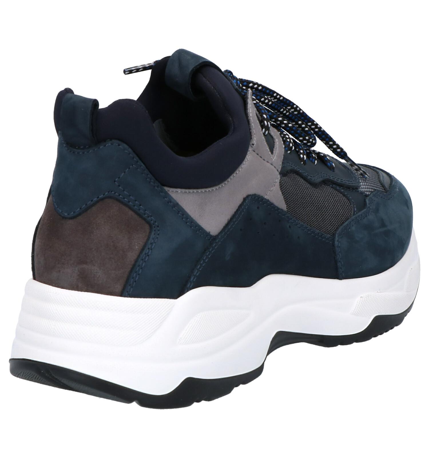 Sneakers Blauwe Nerogiardini Blauwe Nerogiardini Sneakers Blauwe Nerogiardini Sneakers Nerogiardini BeCrodx