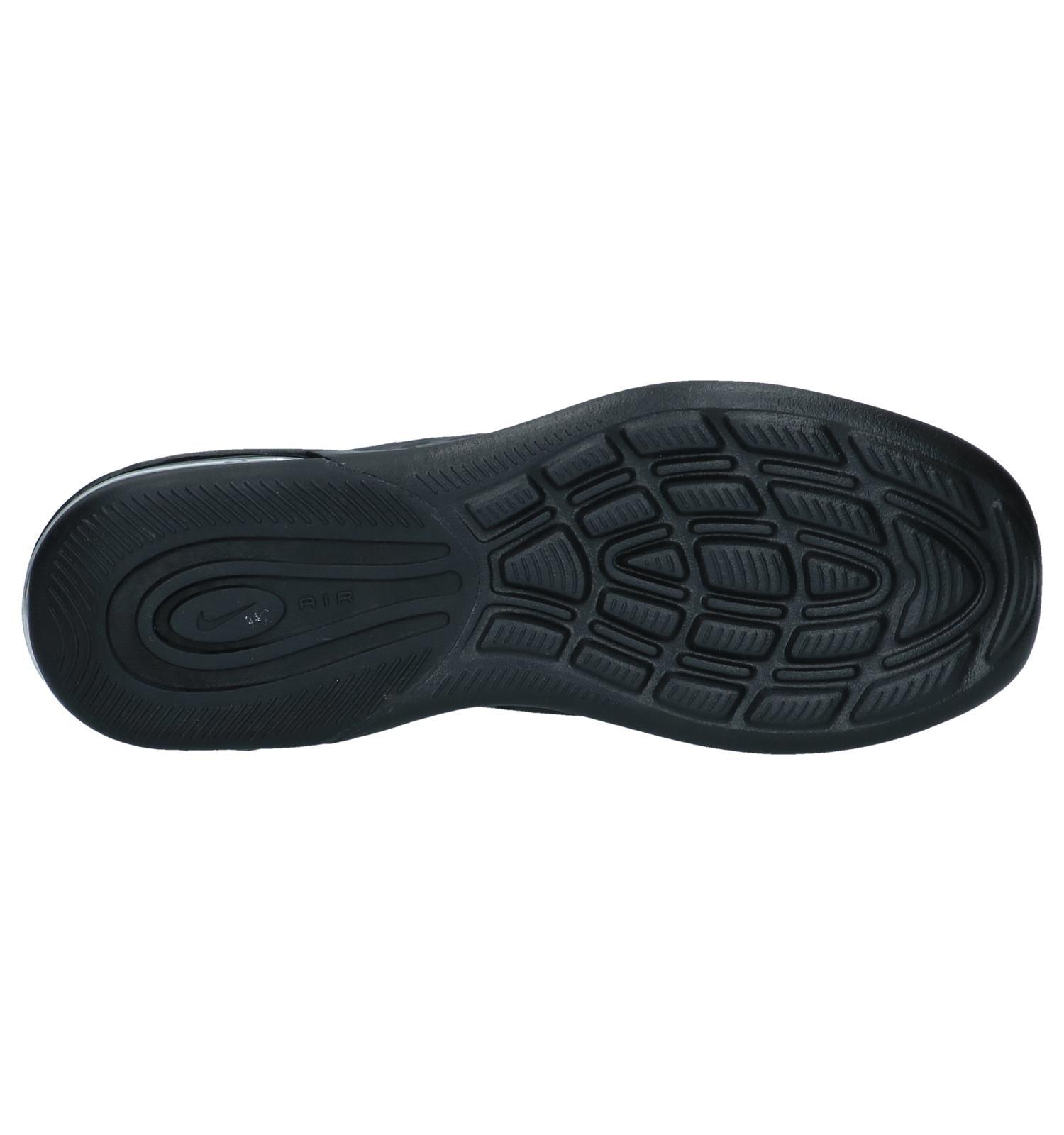 Zwarte Max Sneakers Axis Air Nike 0nwOPXk8