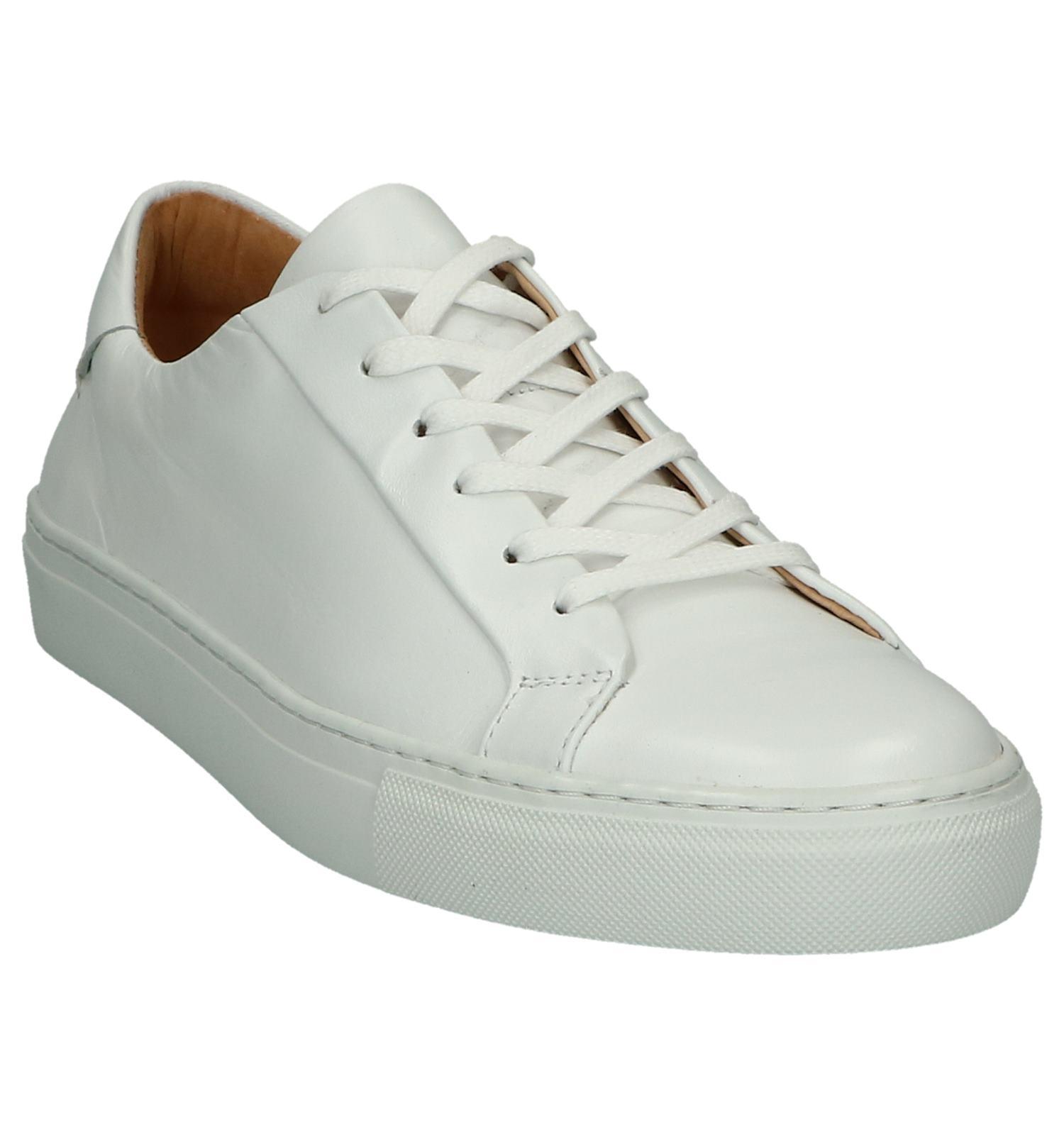 Scapa Witte Lage Witte Lage Sneaker Sneaker PZkTliuwOX