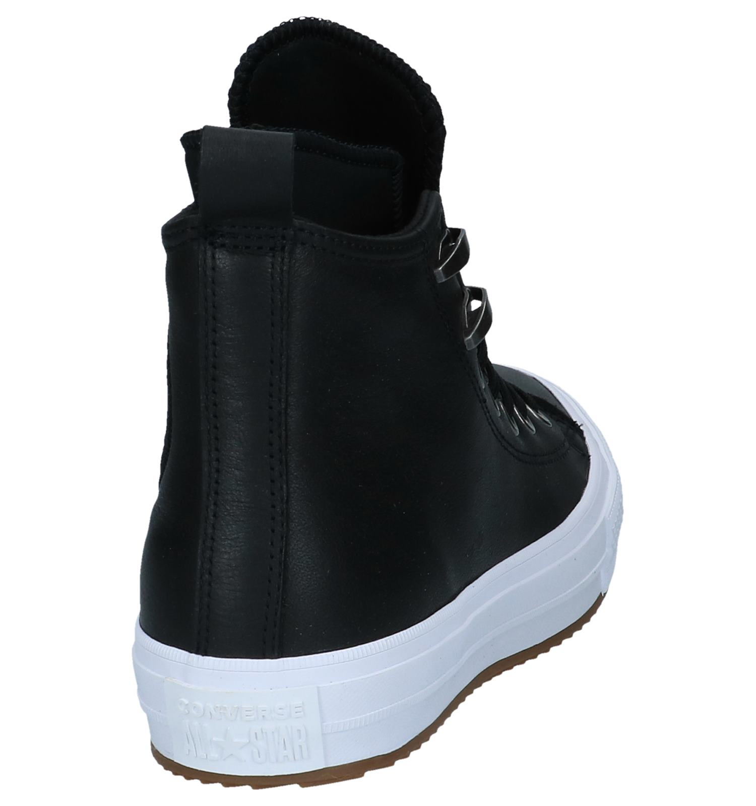 Sneaker All Boot Slip Converse Wp Star Zwarte on T1FKuJc3l