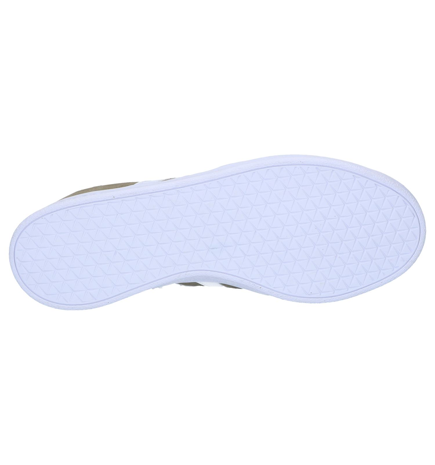 Kaki 2 Vl Adidas Court Sneakers 0 80kOPNwXn